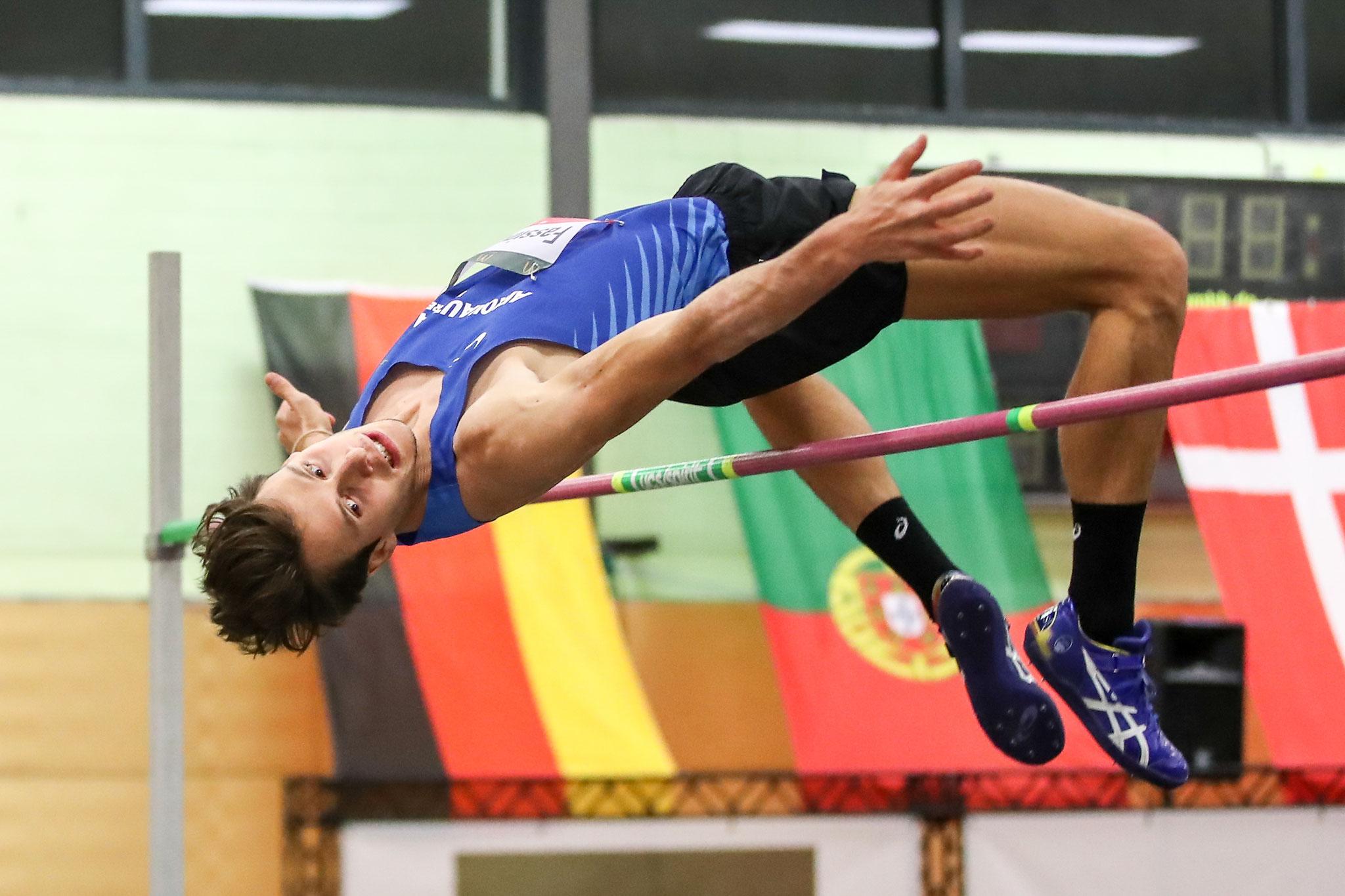 Marco Fassinotti (Foto: Footcorner/Dirk Fußwinkel)