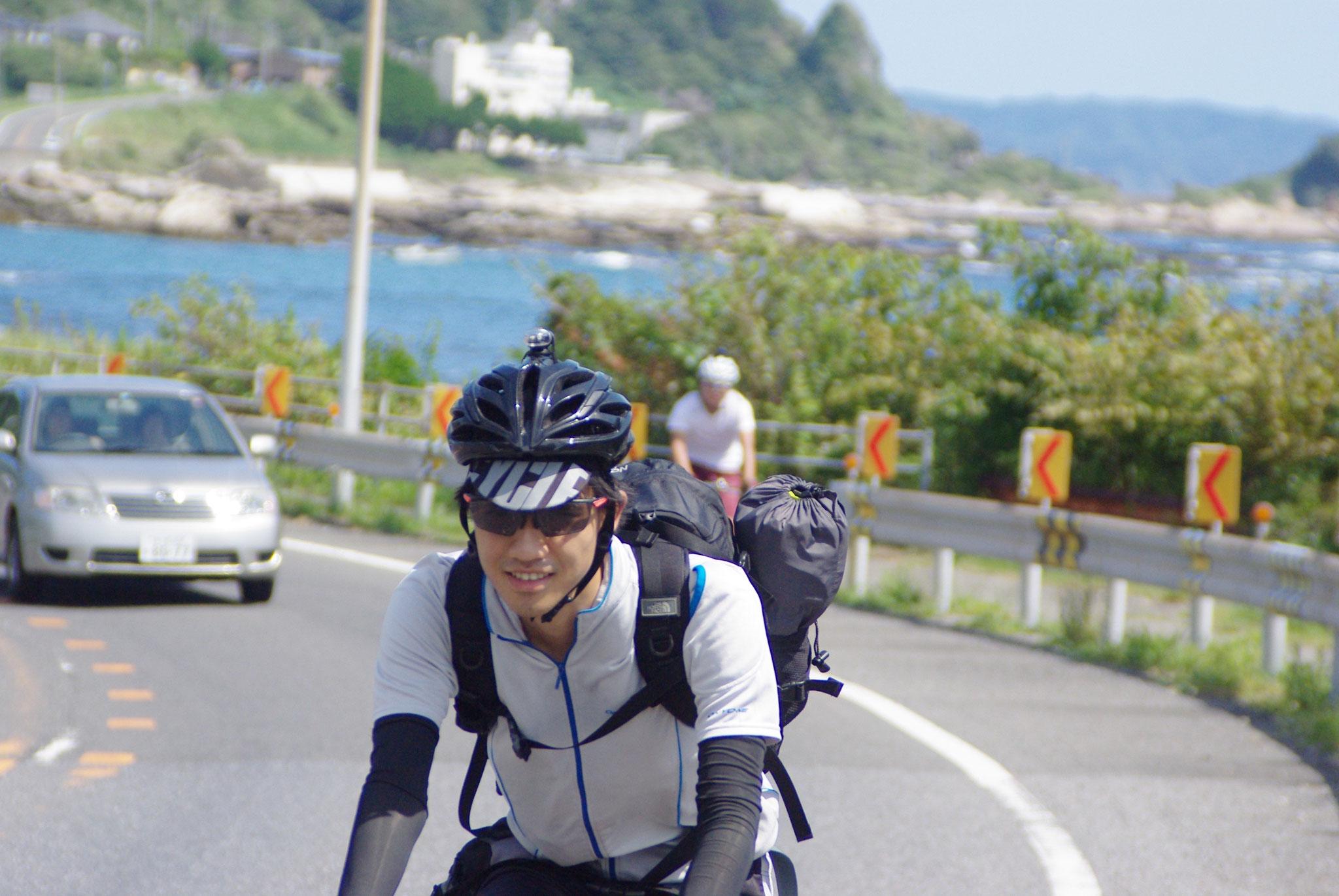 房総サイクリング