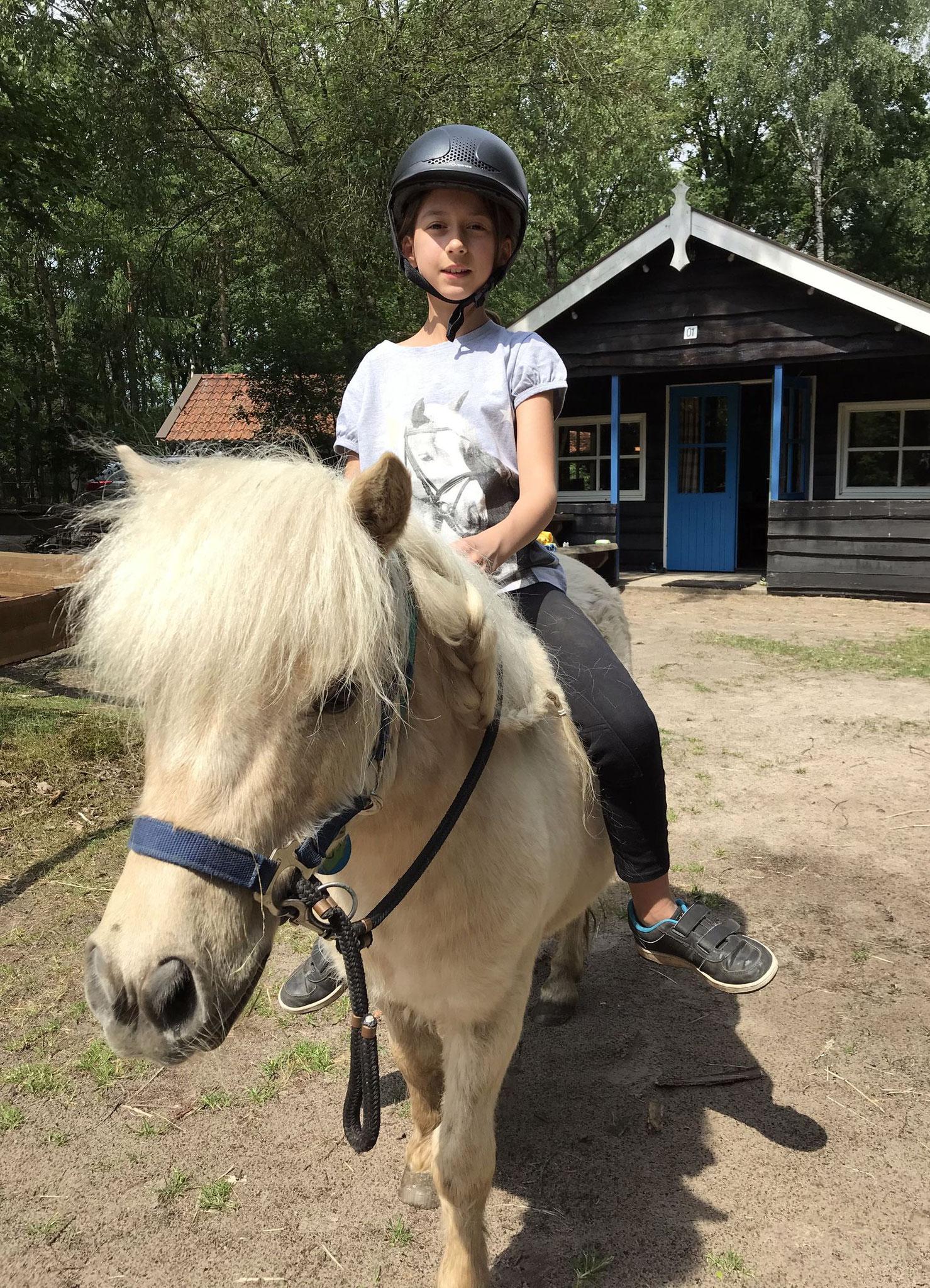 PonyparkCity im Mai 2018