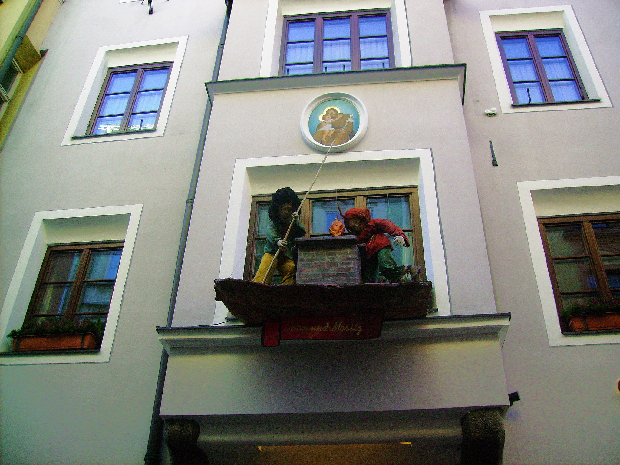 Max u. Moritz