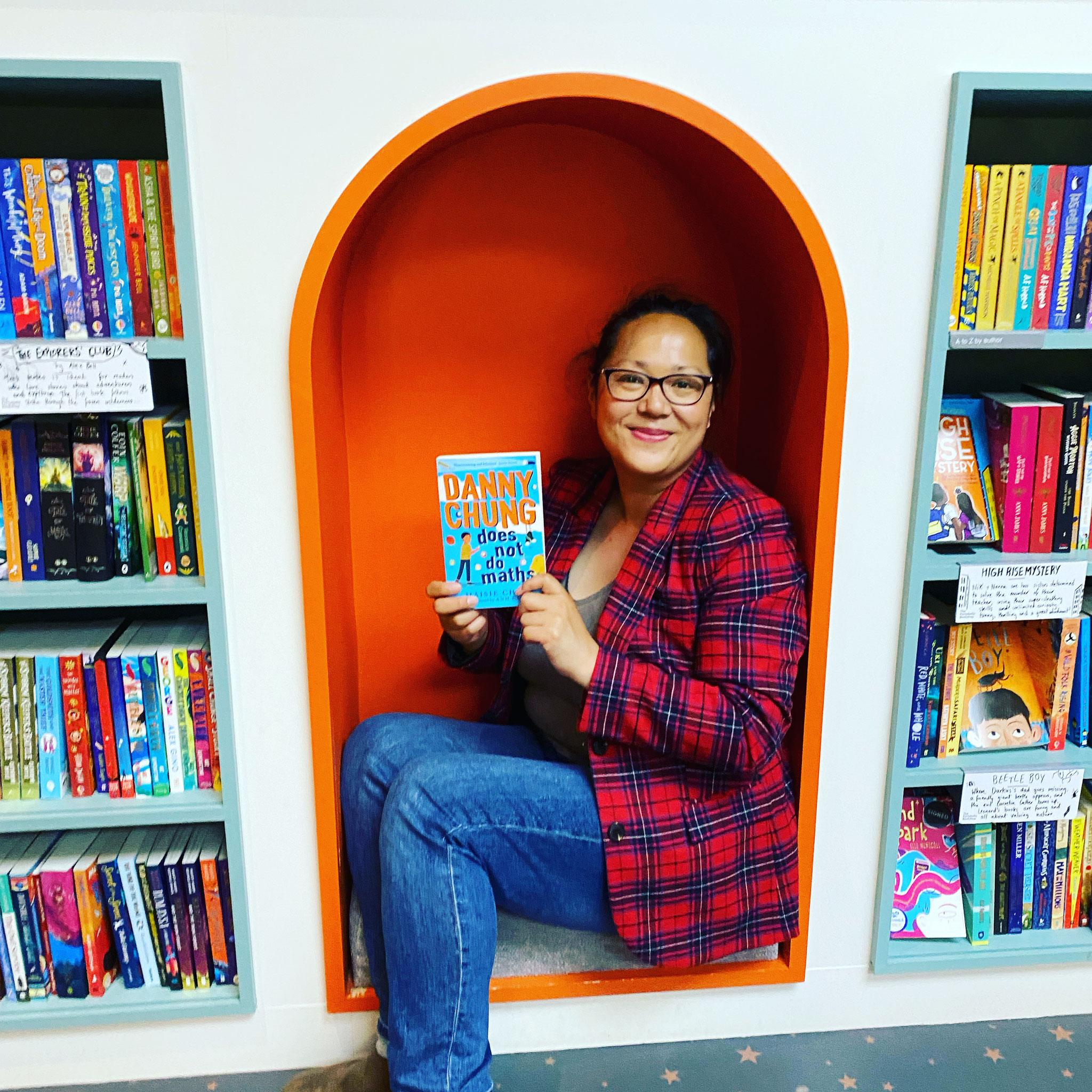 Portobello Books, Edinburgh