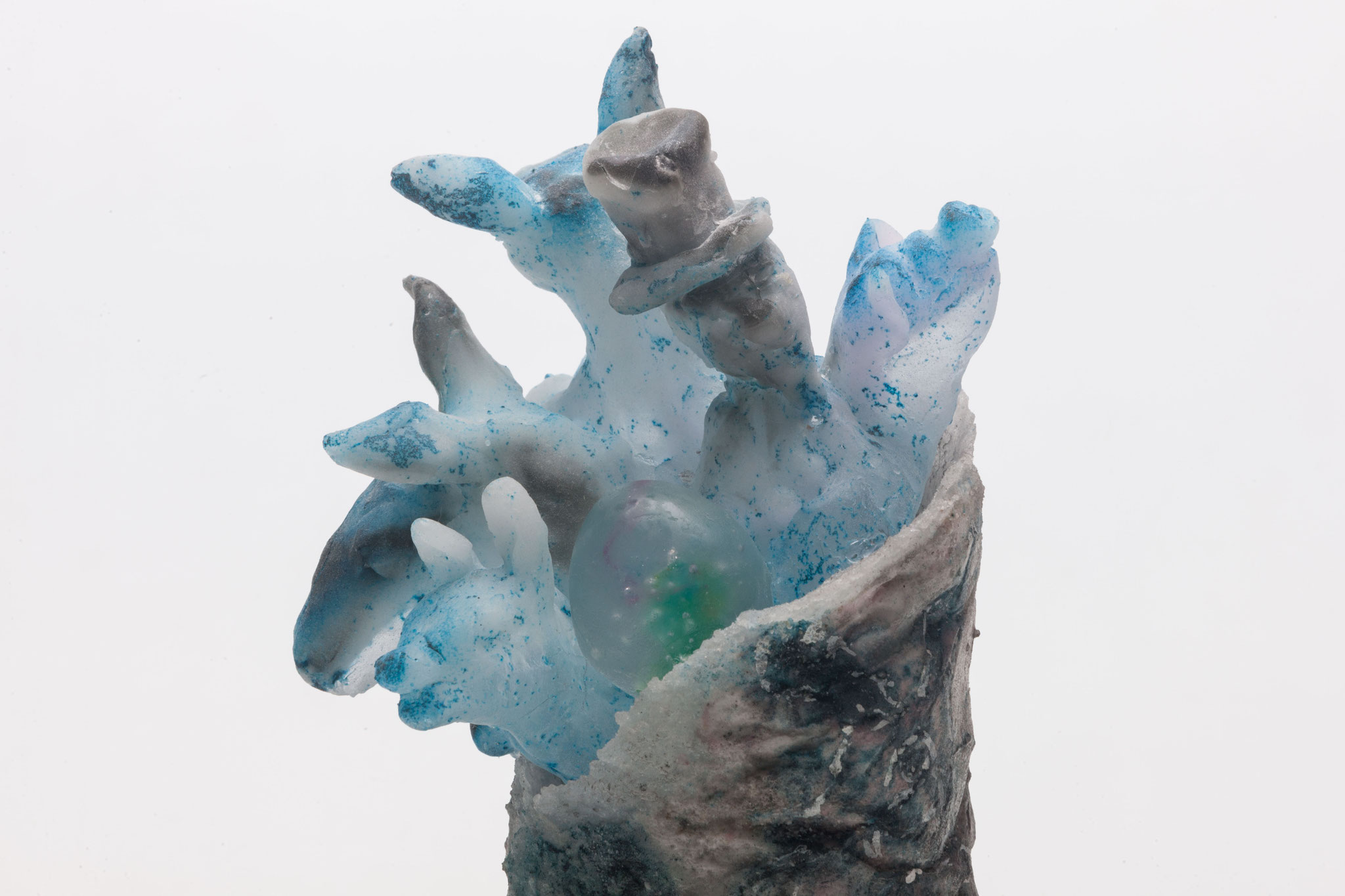 2016 sculpture