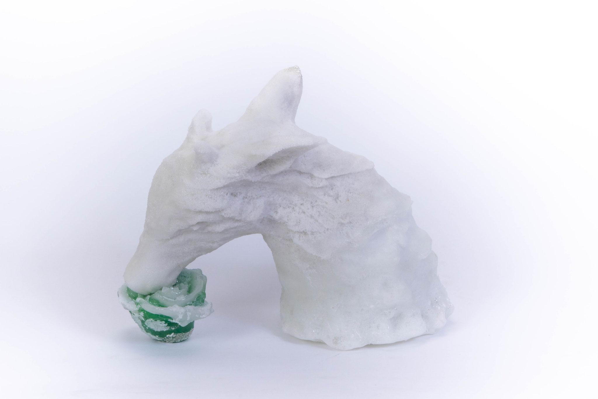 2018 sculpture