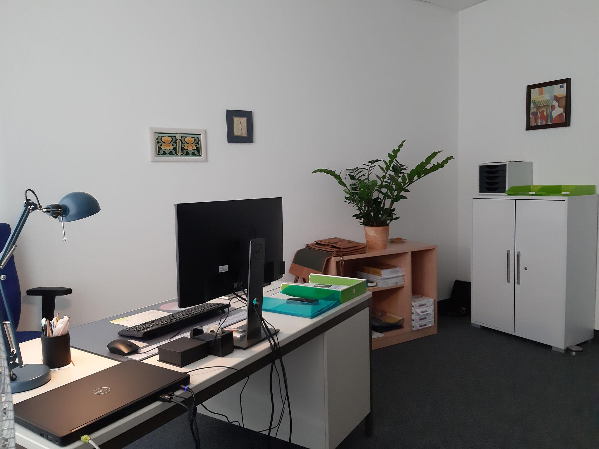DiaLOG-IN - Büro Berlin-Neukölln - 10   2019