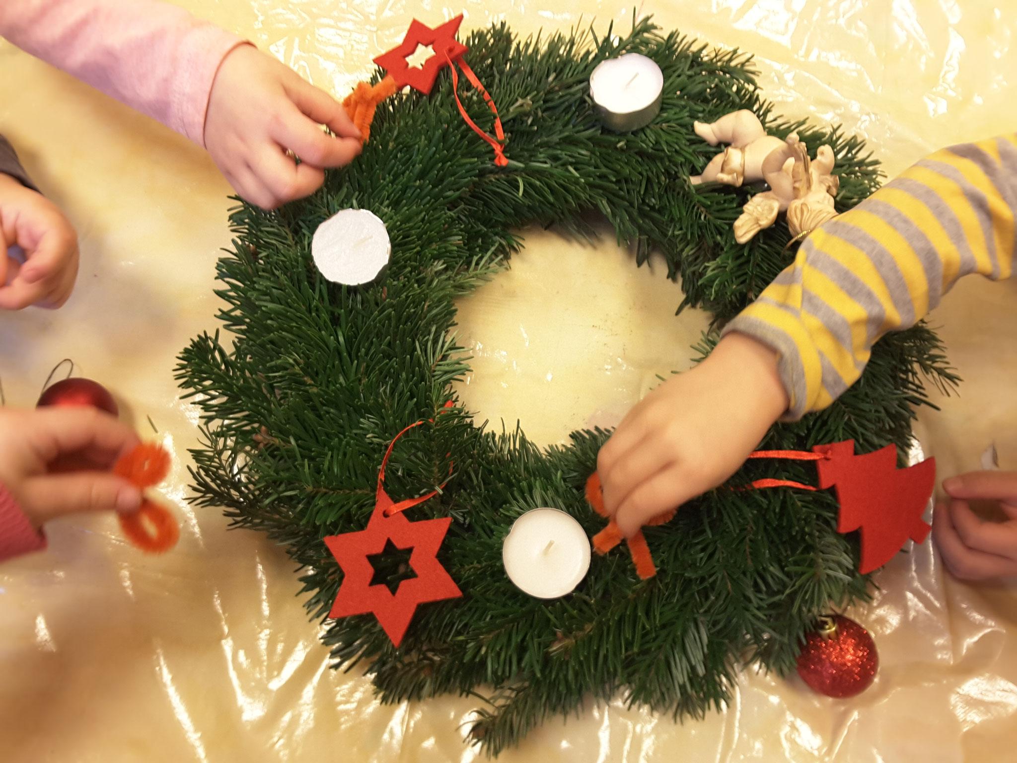 Feste - Weihnachten