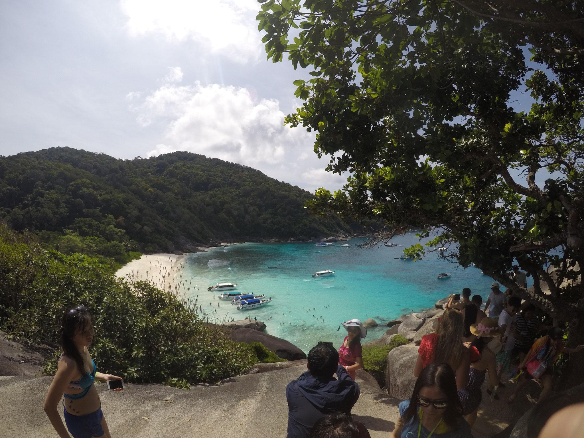 Insel No. 8