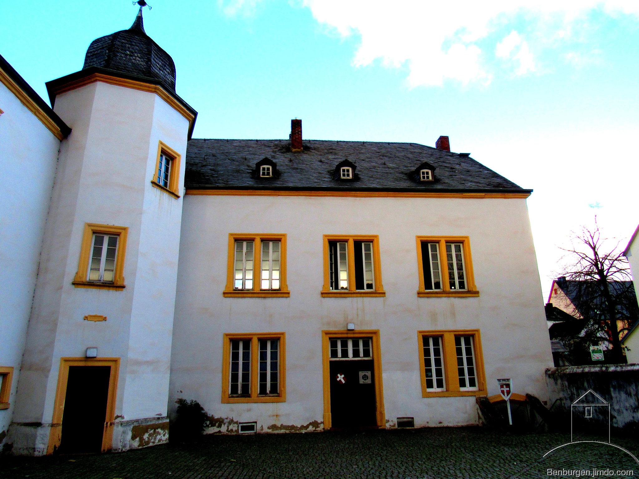 Amtshaus.