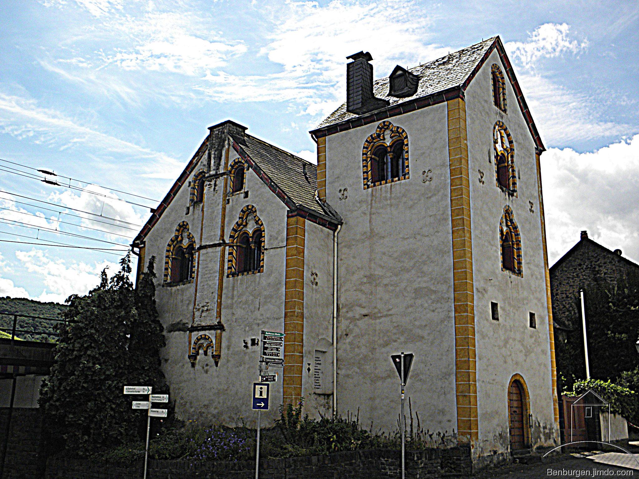 Haus Korbisch