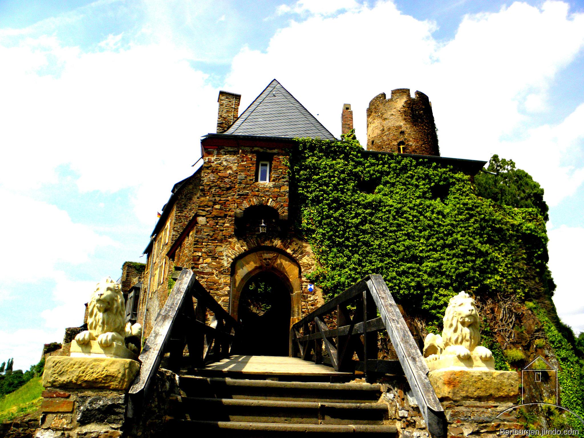 Burg Thurant.