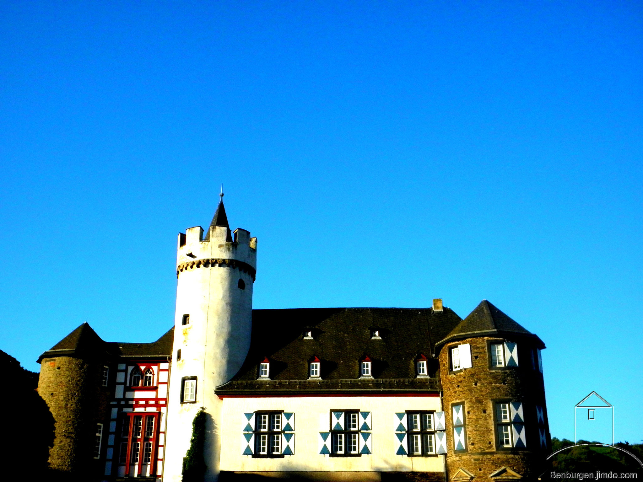 Oberburg Gondorf