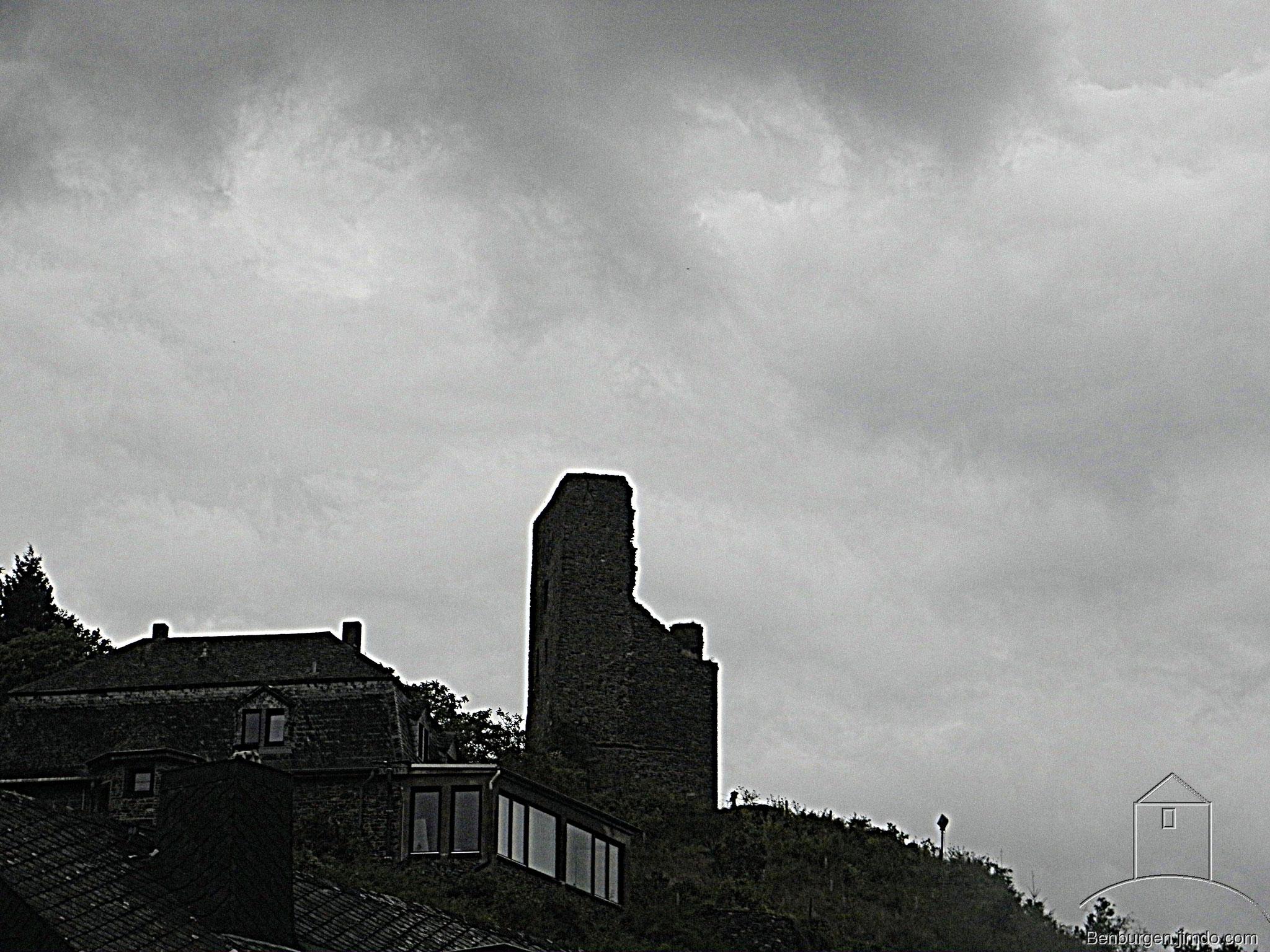 Burg Coraidelstein.