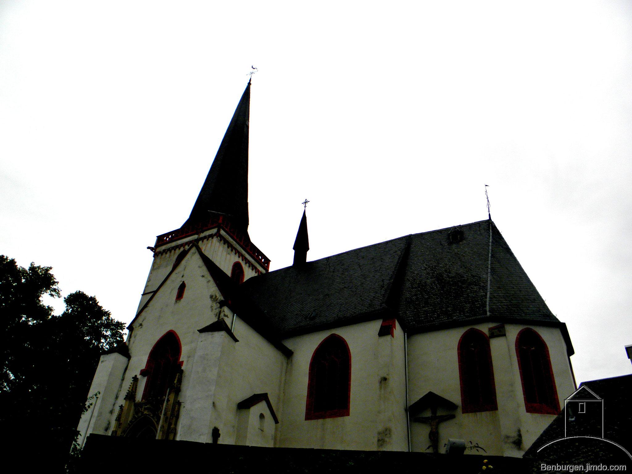 Pfarrkirche.