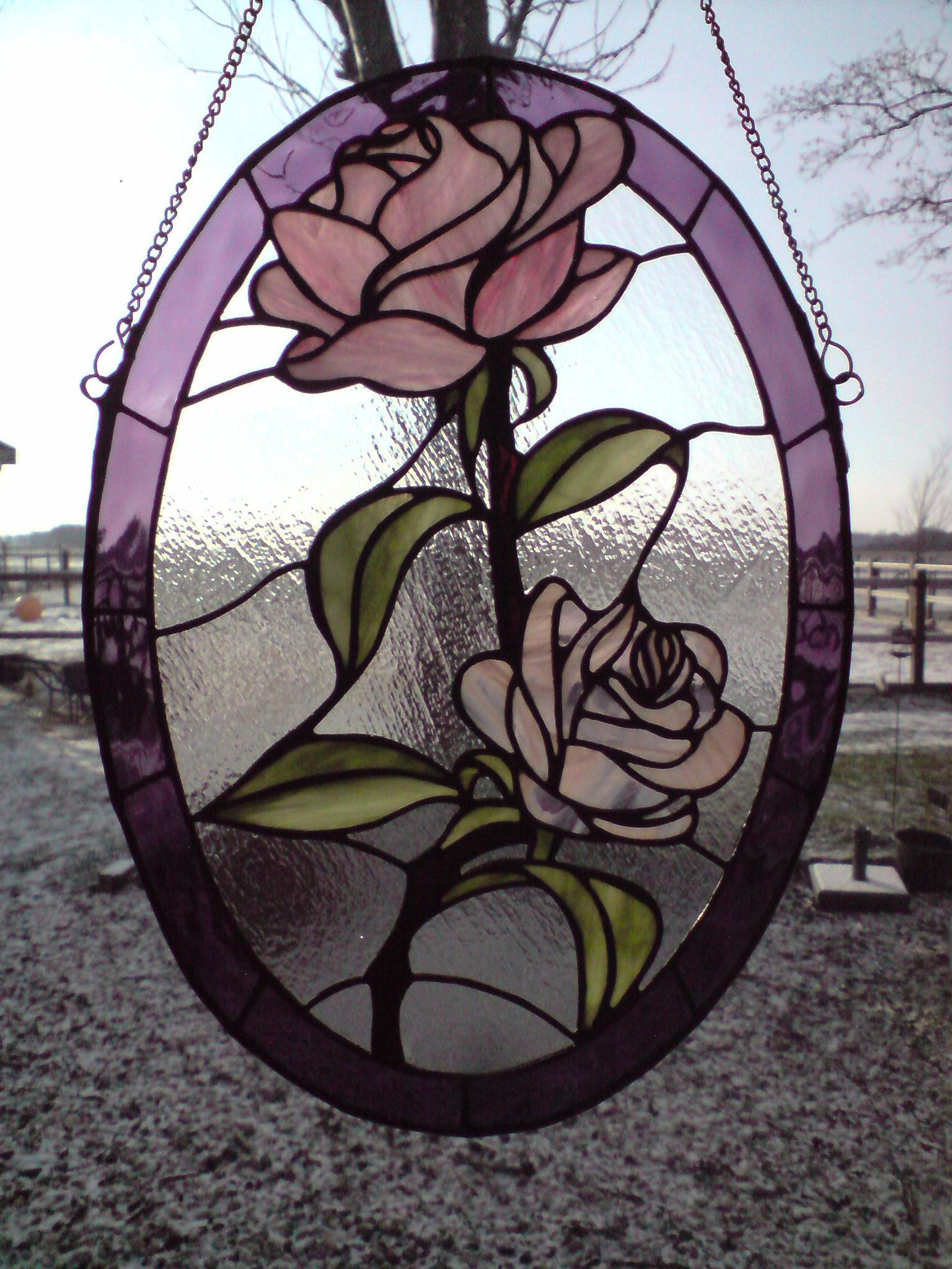 Eveline's rozen