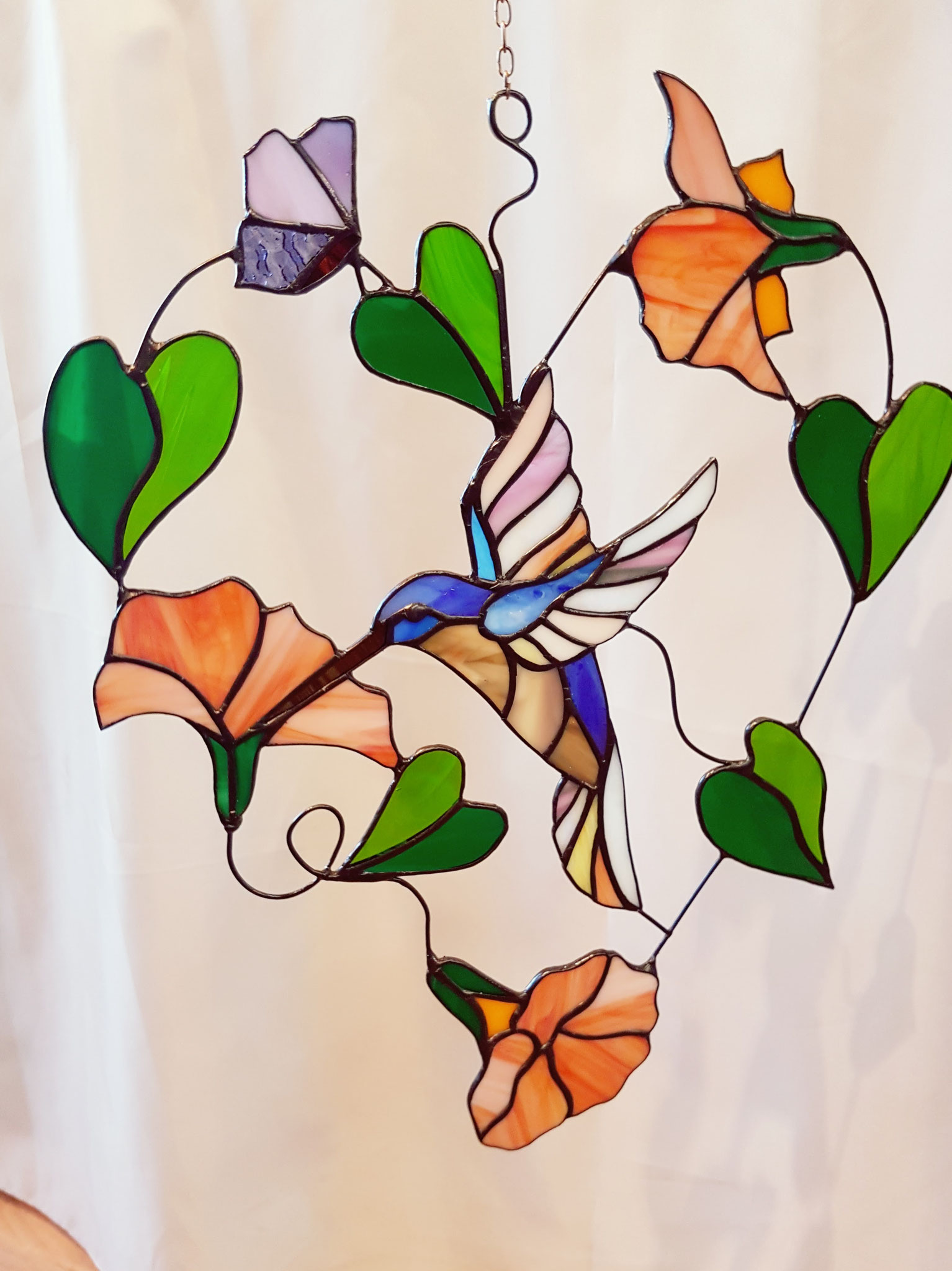 Harthanger Kolibrie 'Joyce'