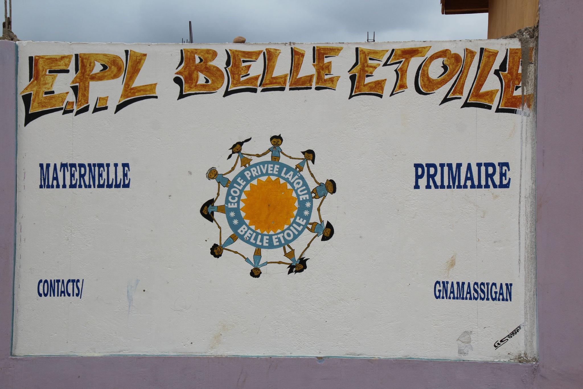 EPL Belle Etoile