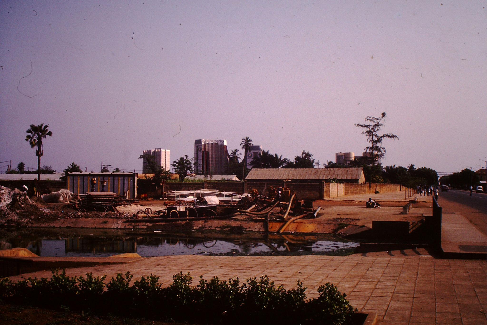 Lomé Doualassamé.