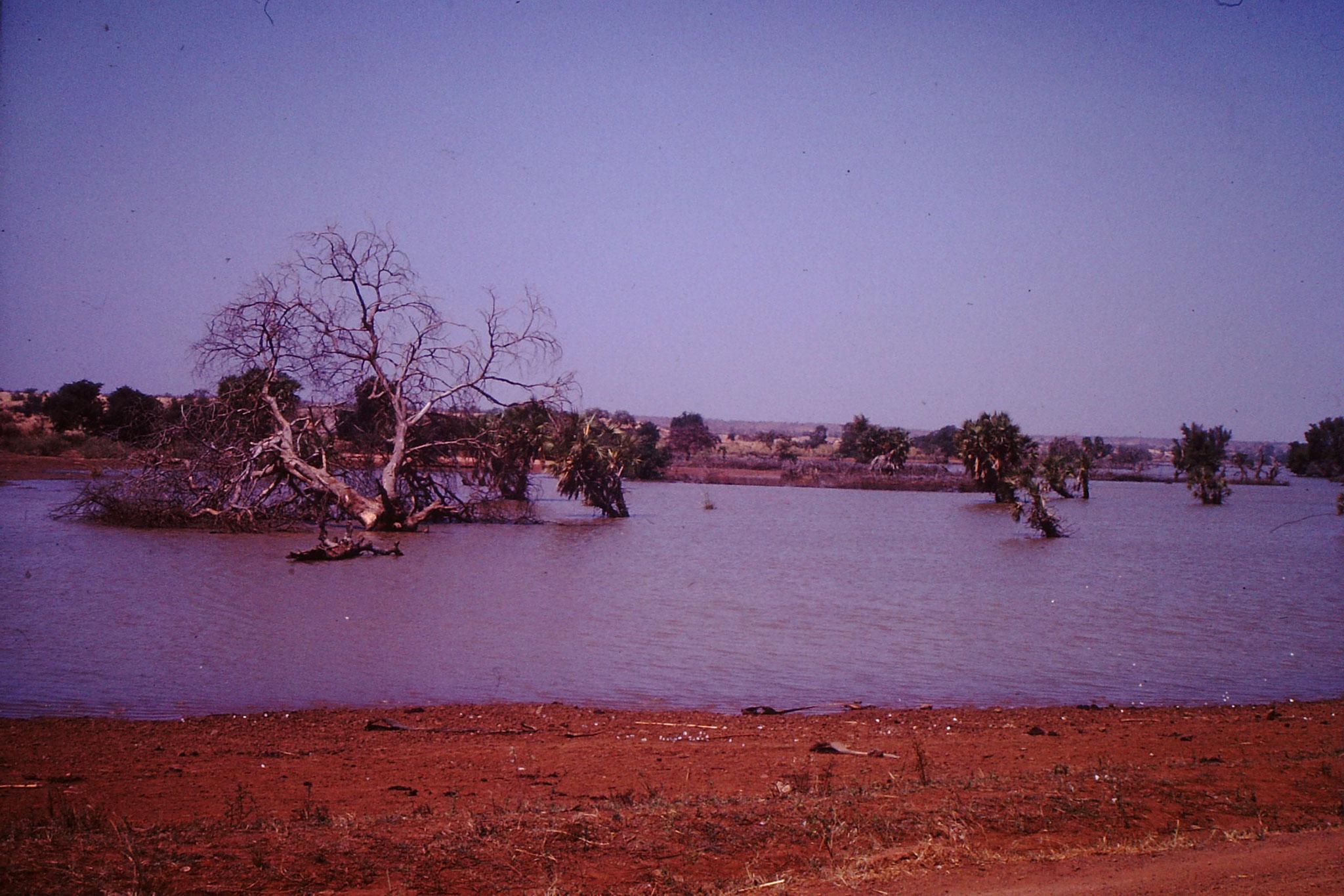 Seenlandschaft.