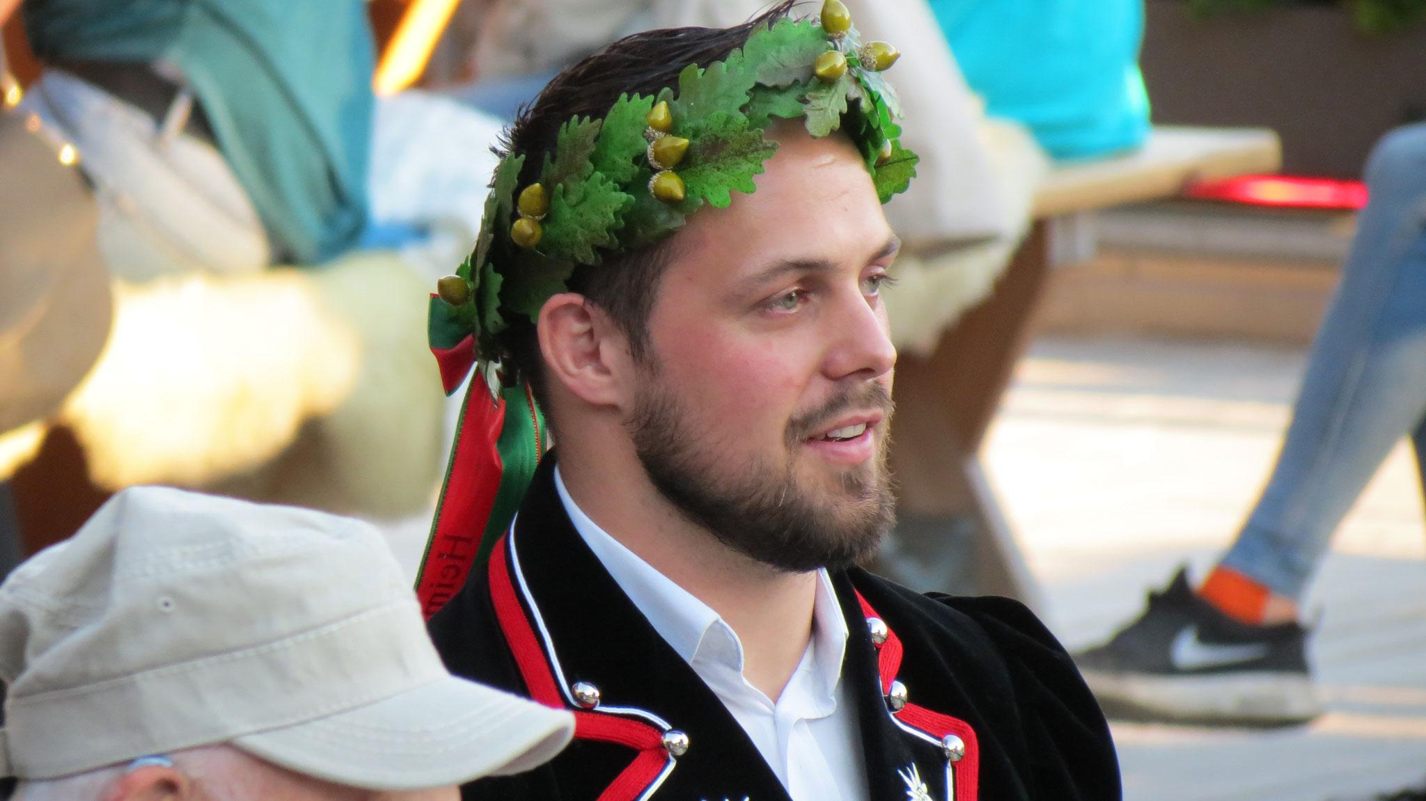 Camenzind Ivan: Technischer Leiter 2