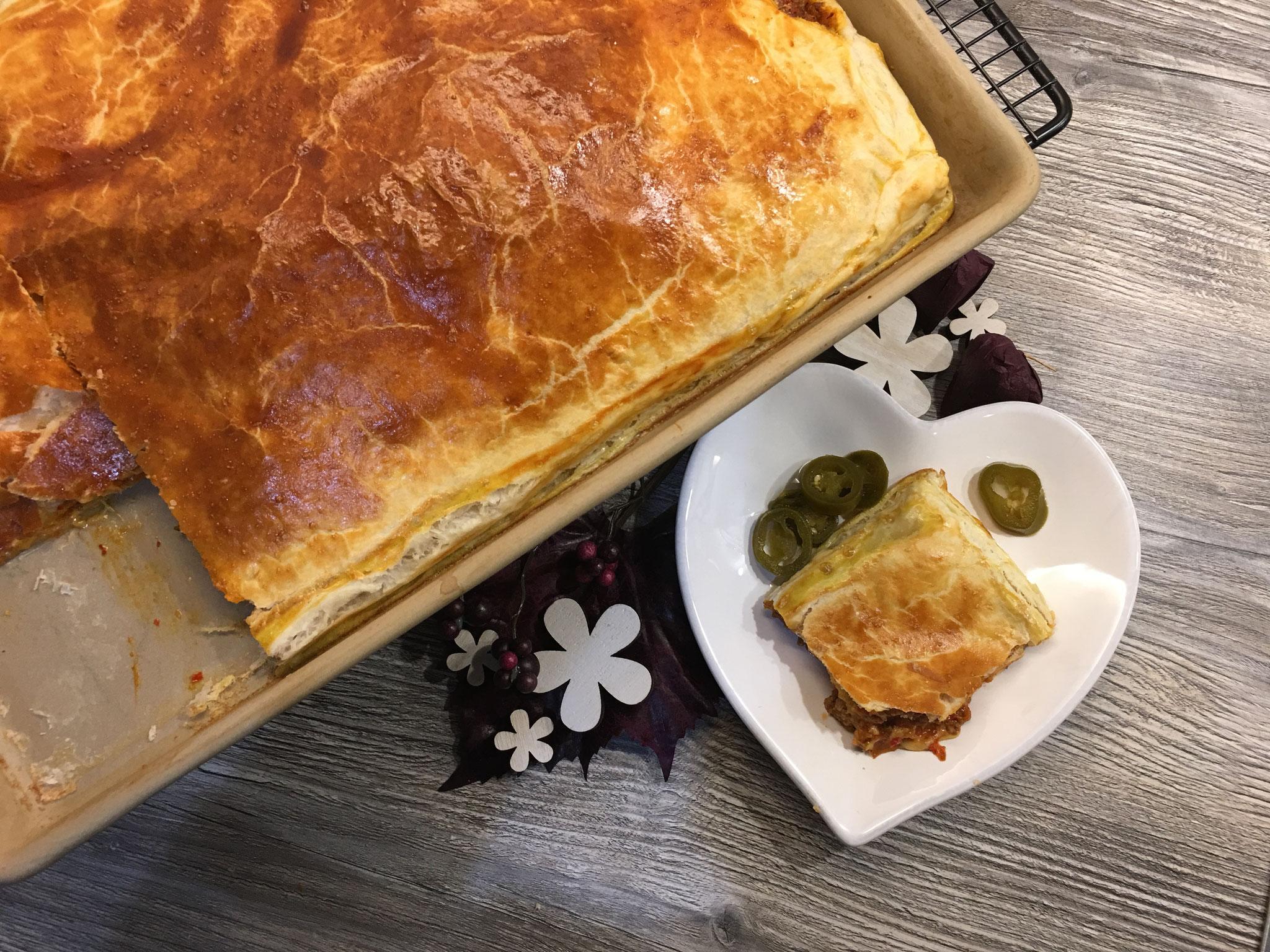 Empanada Grande