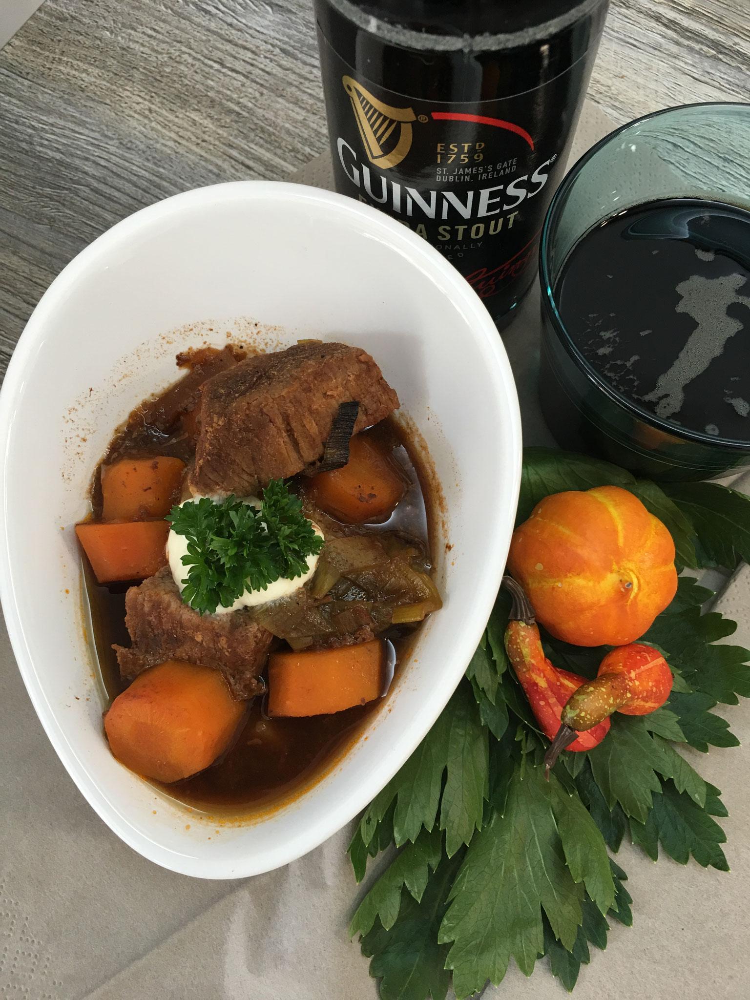 Irish-Stout Beef