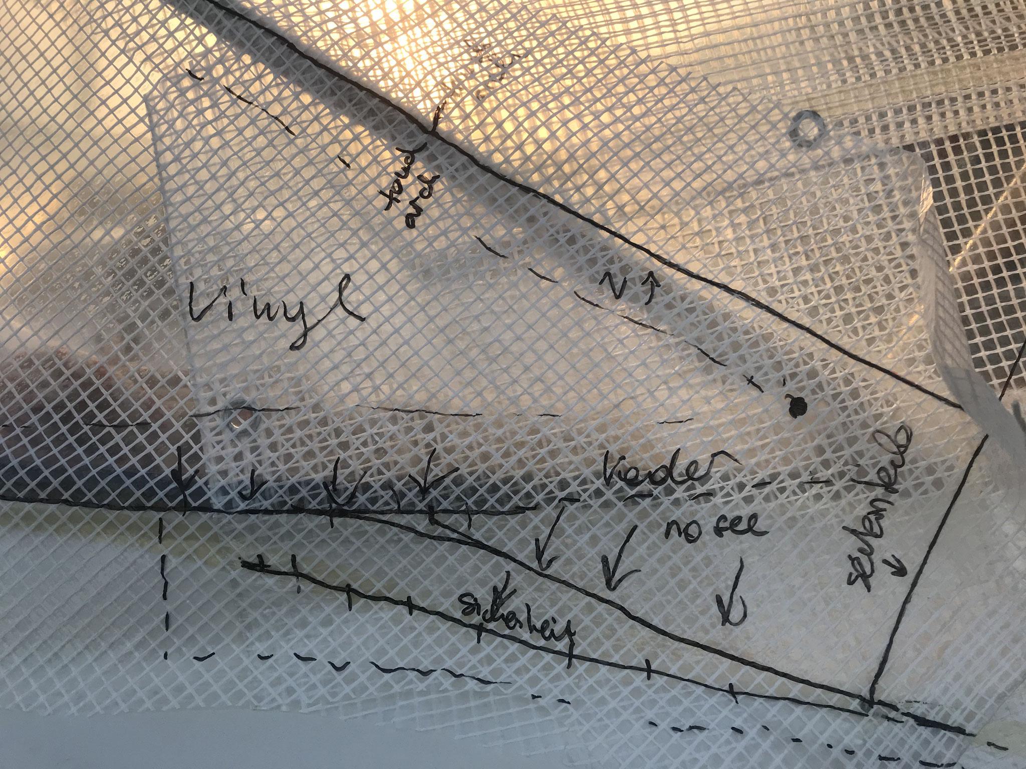 Planung / Planning