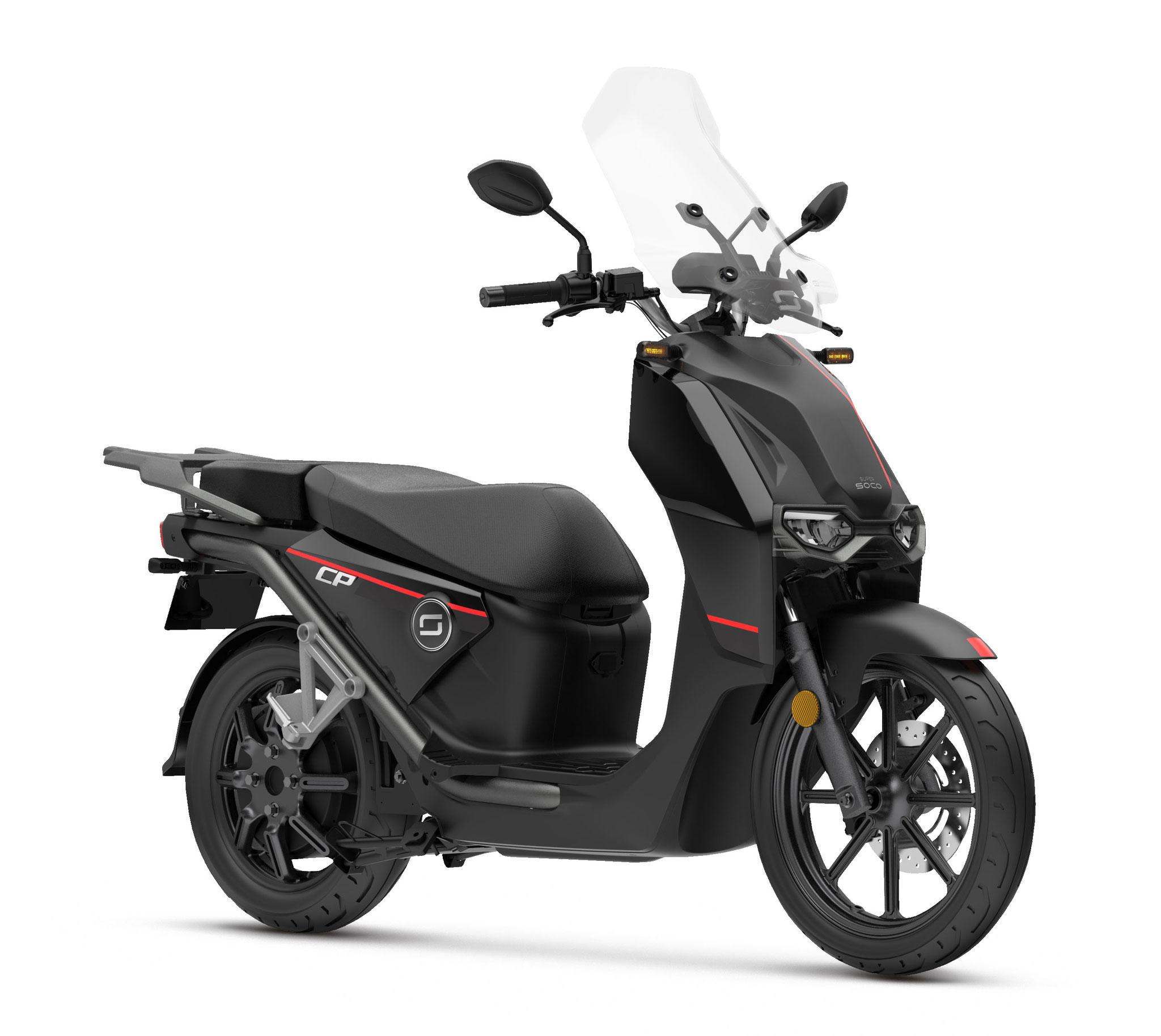 CPX - 90 km/h