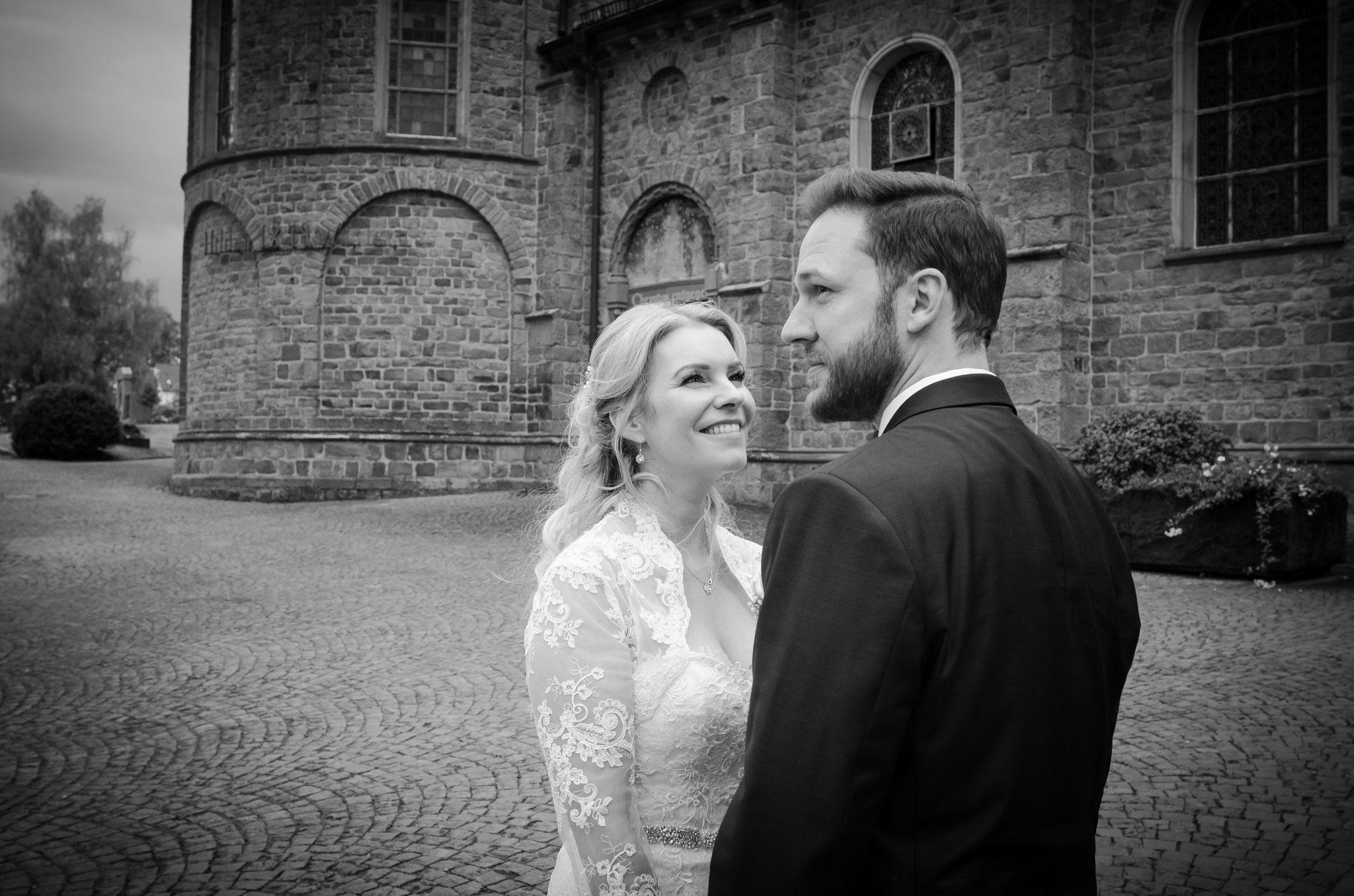 Authentisch, persönlich, bezahlbar - Hochzeits- und Eventfotografie