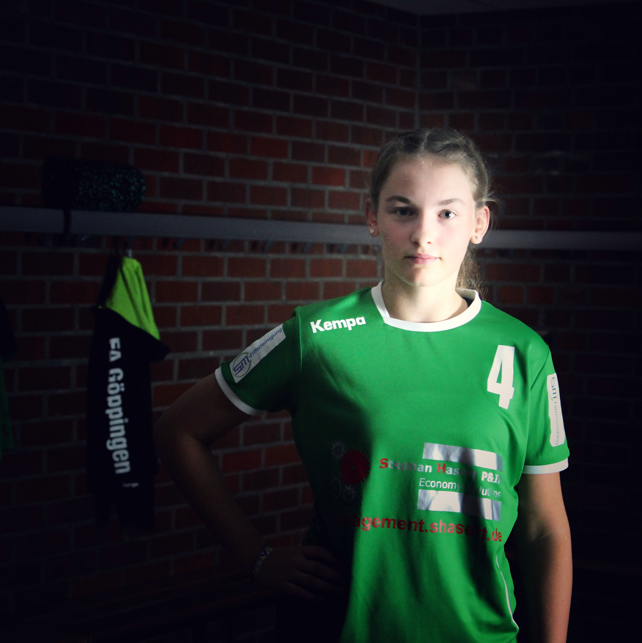 #4 Lilli Baur