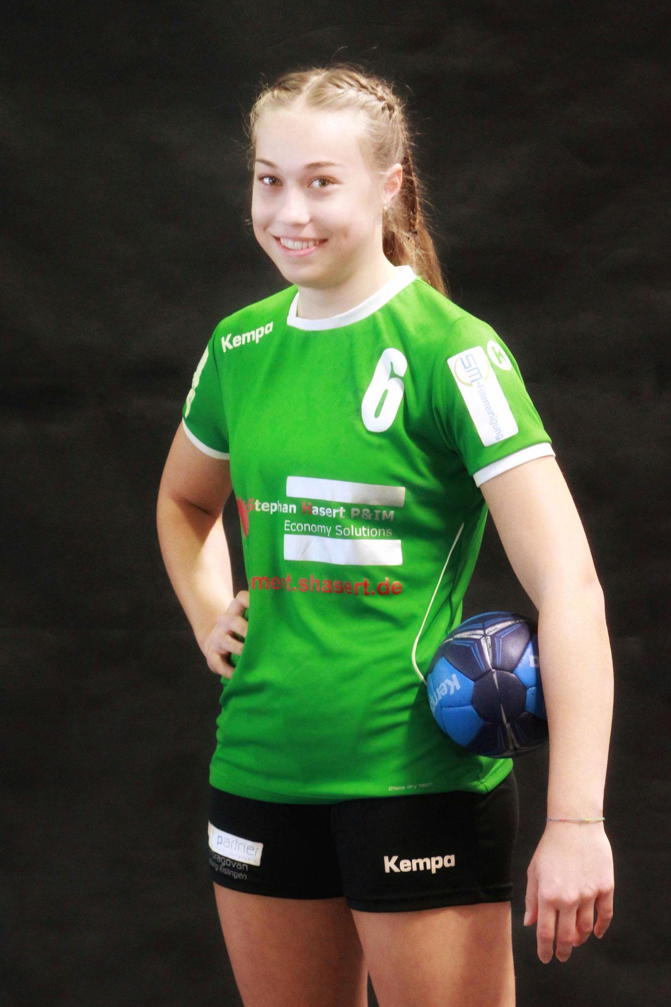 #6 Johanna Biegert