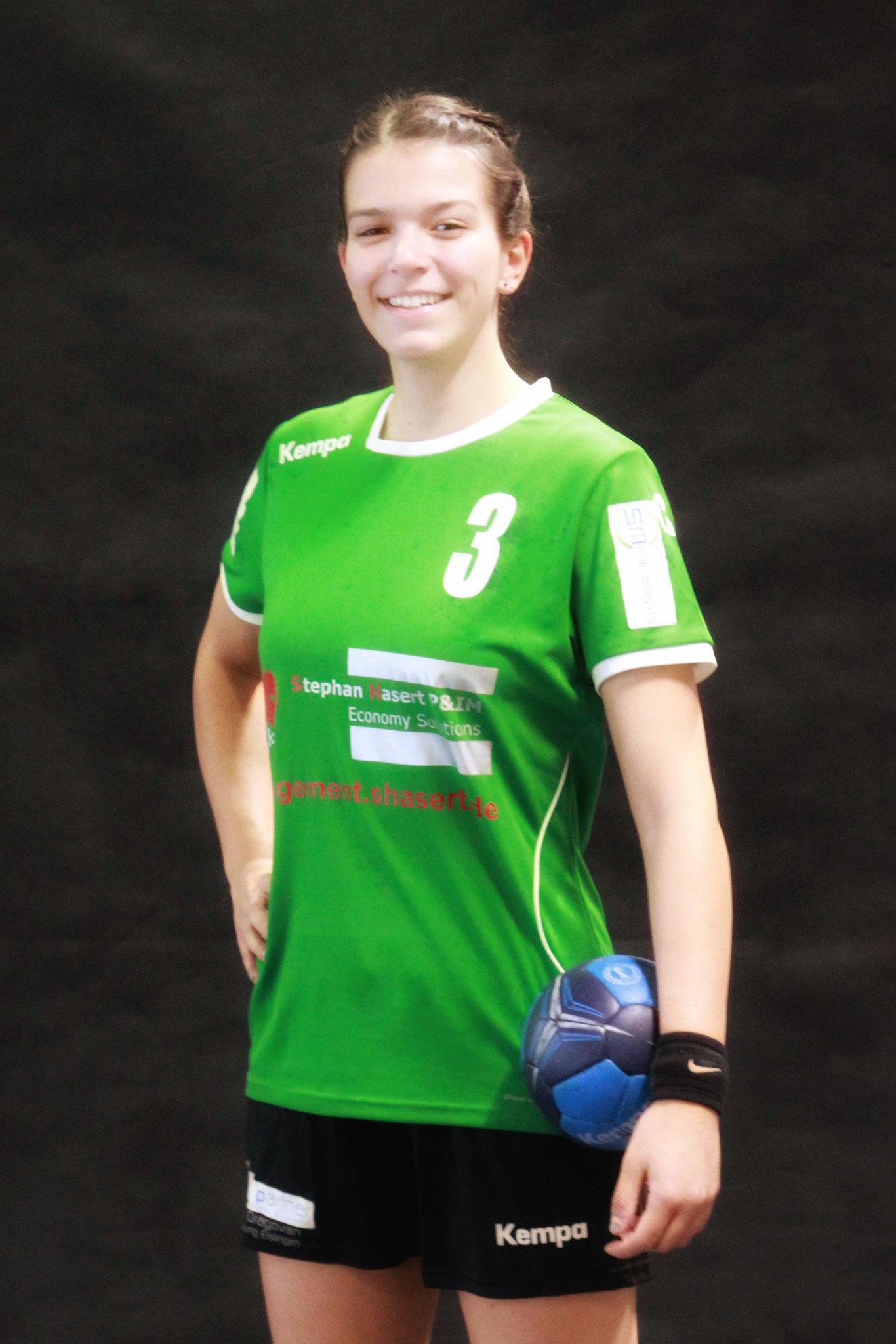#3 Elina Kowitz