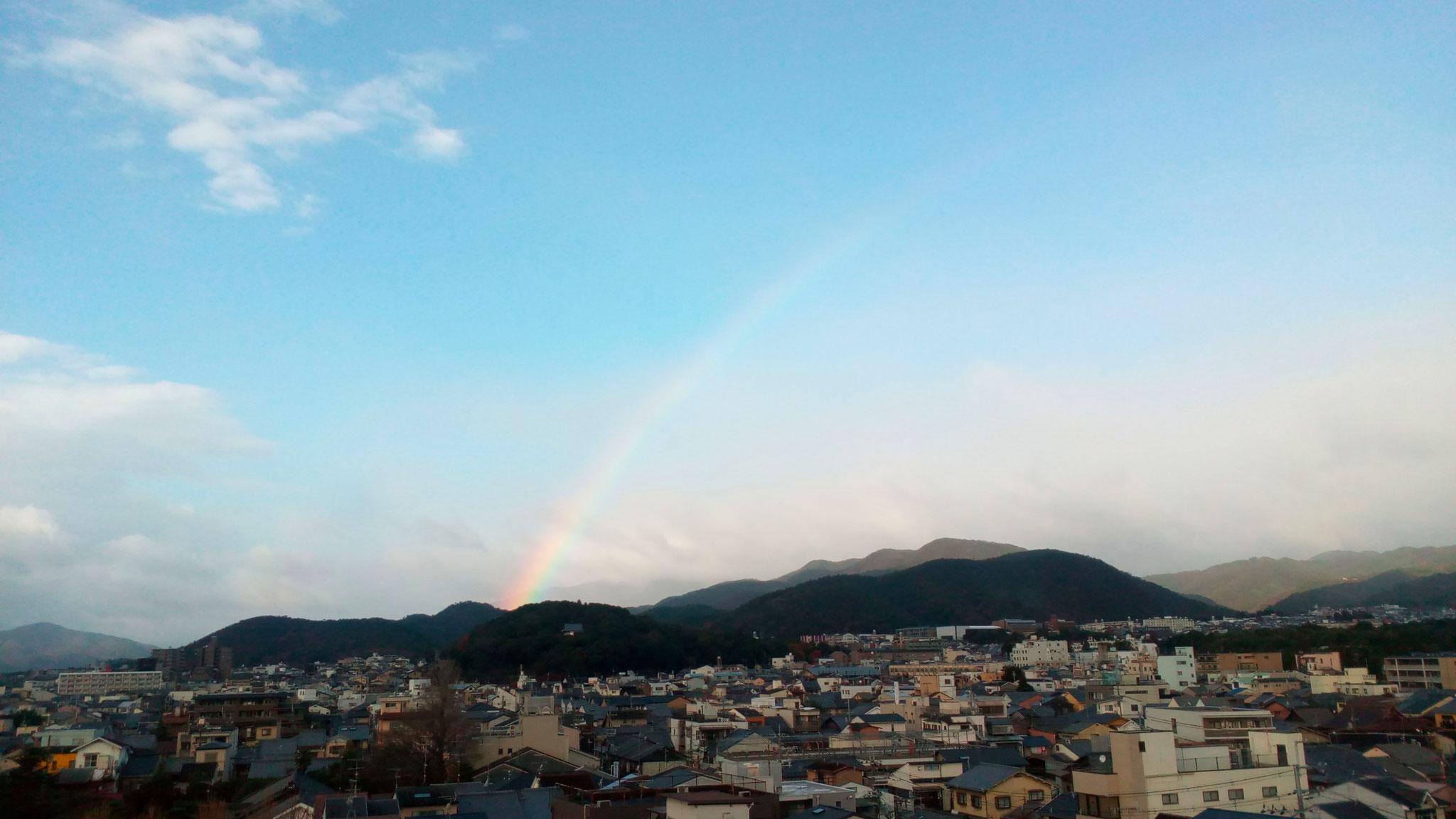 京古戦場 船岡山