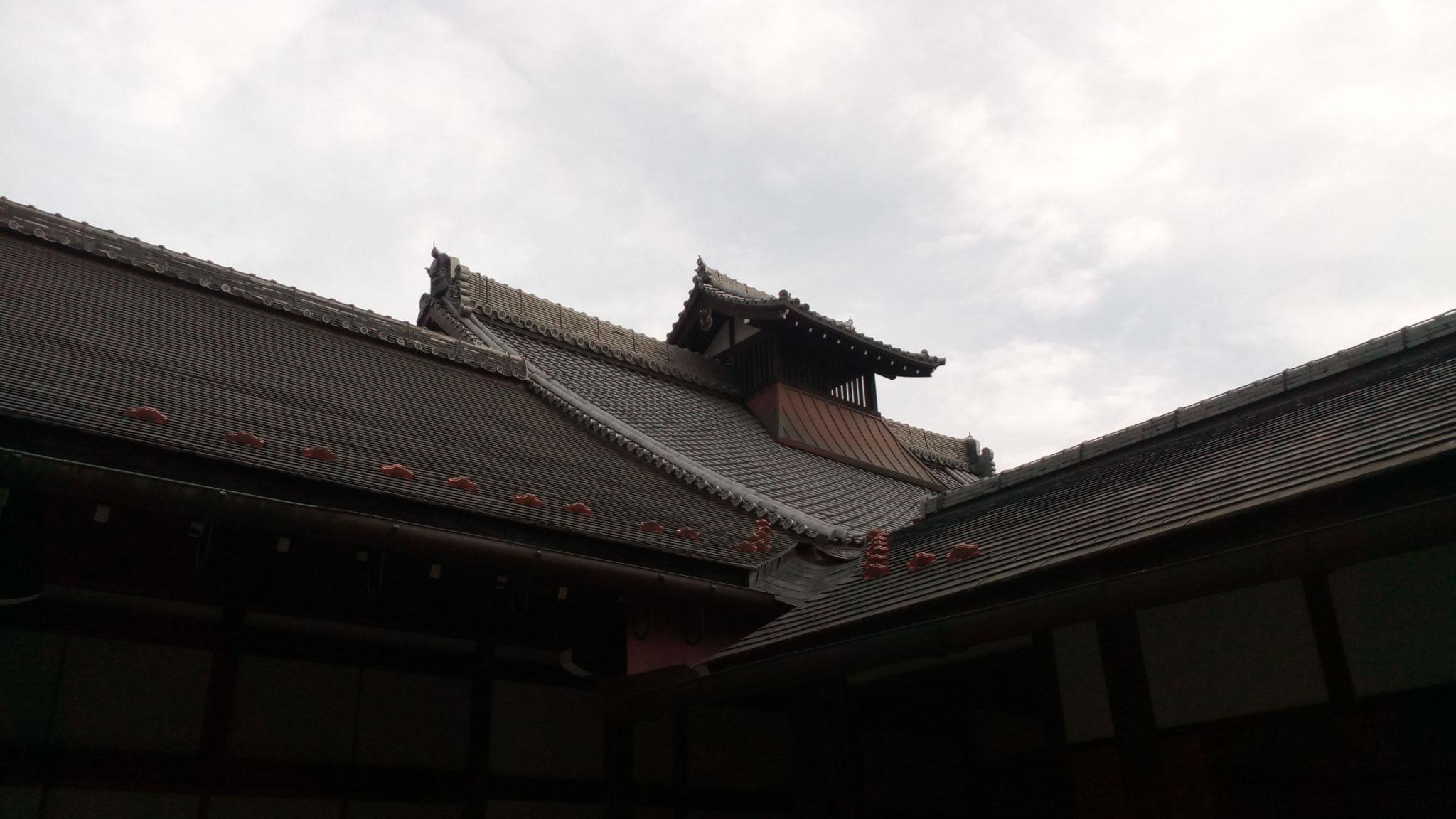 京都五山の第一位