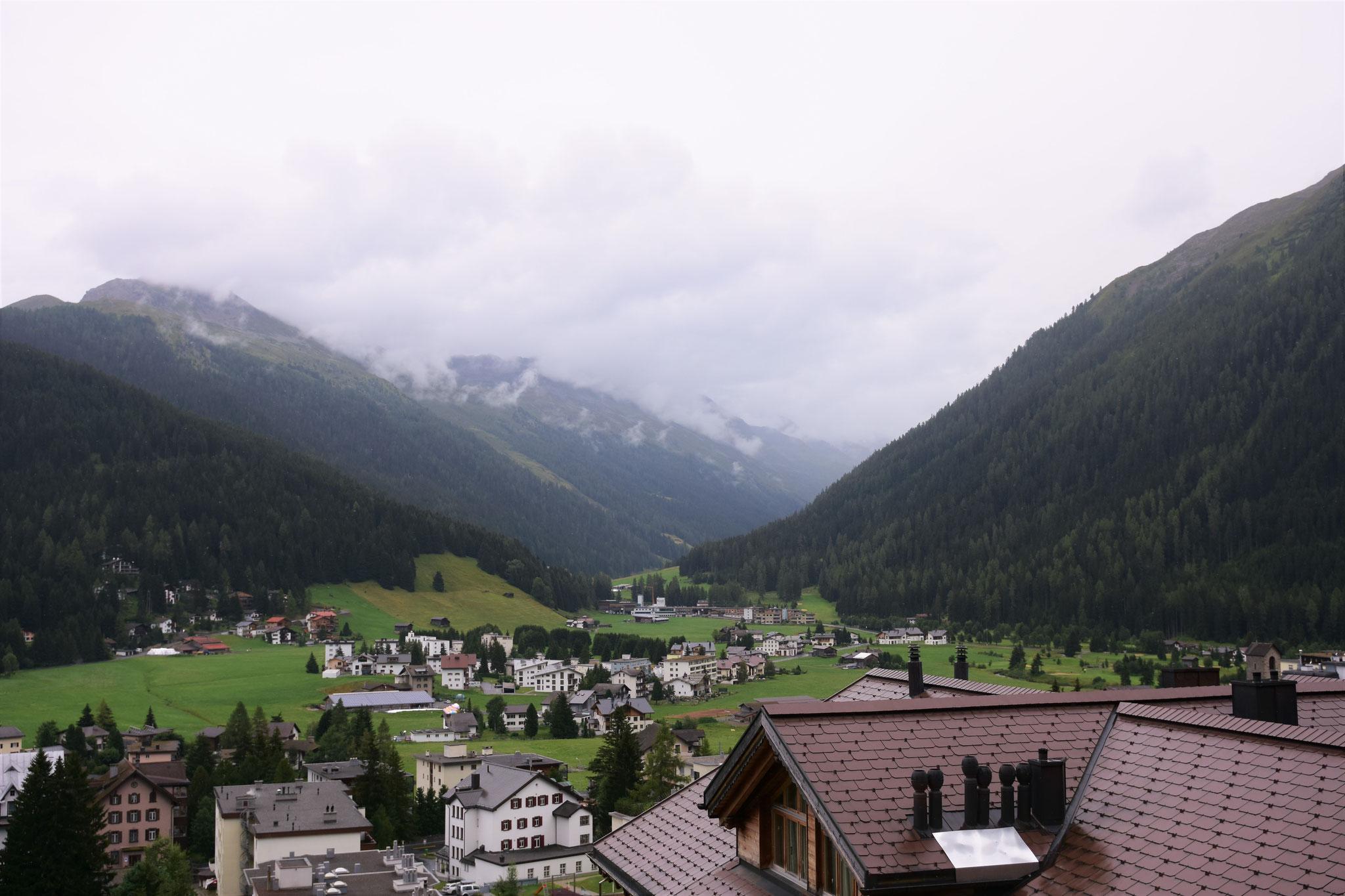 Davos © Reisetruckli