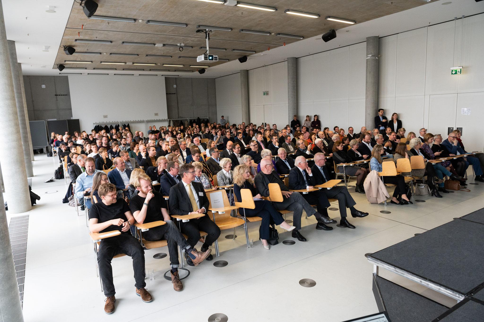 Bilder: HCU Hamburg