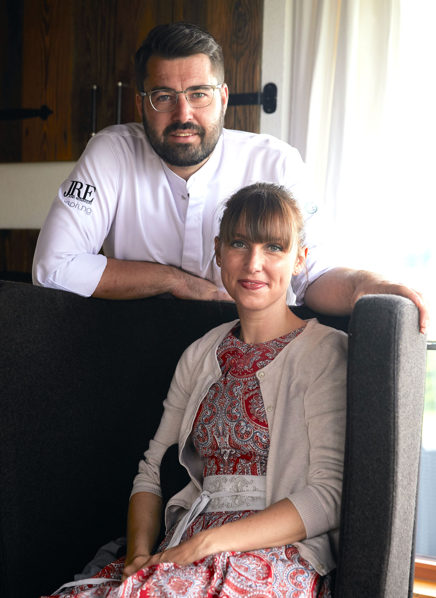 Anna + Andreas Widmann, Widmann's Alb Leben