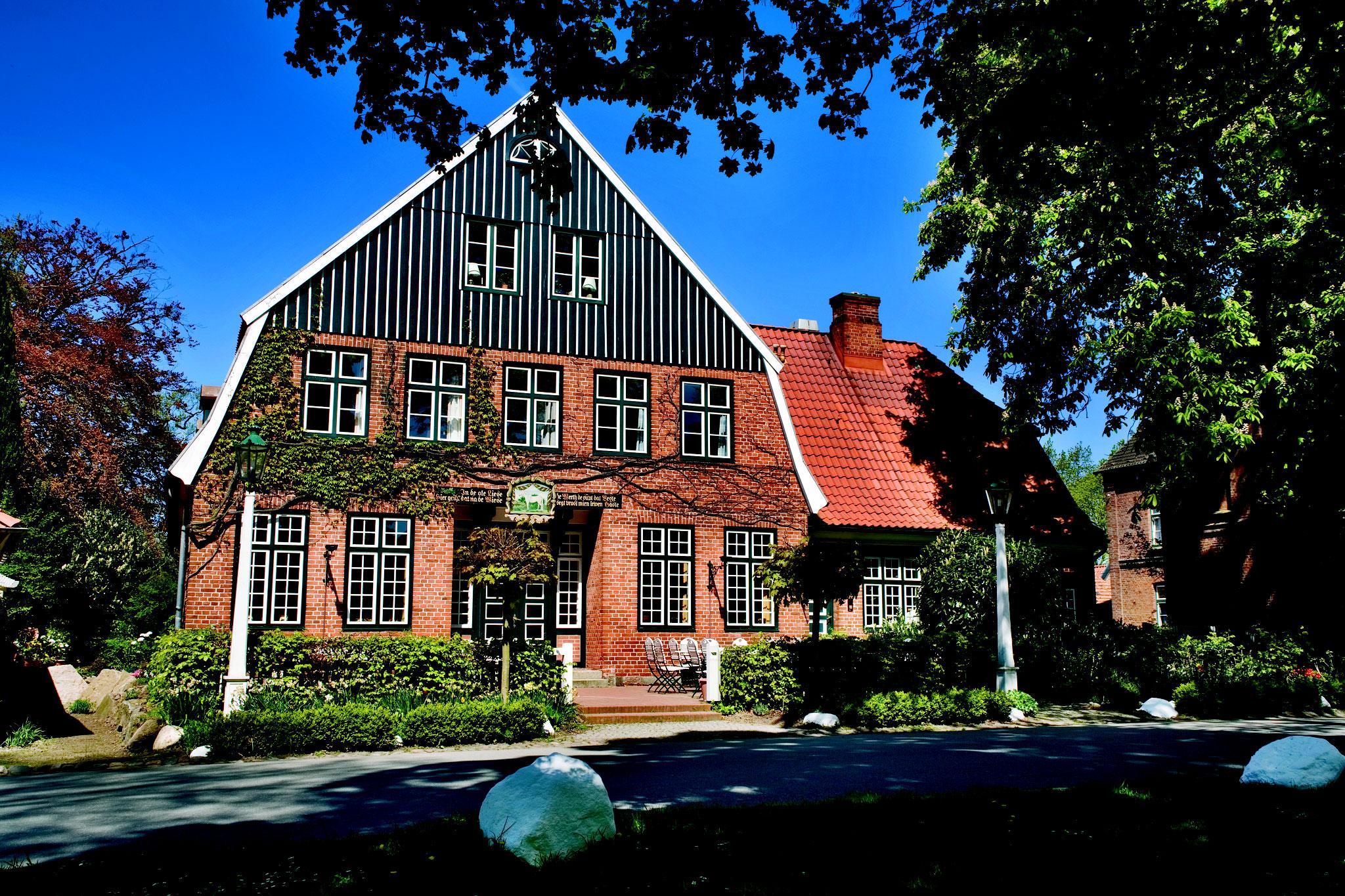 Hotel & Restaurant Ole Liese - Gut Panker
