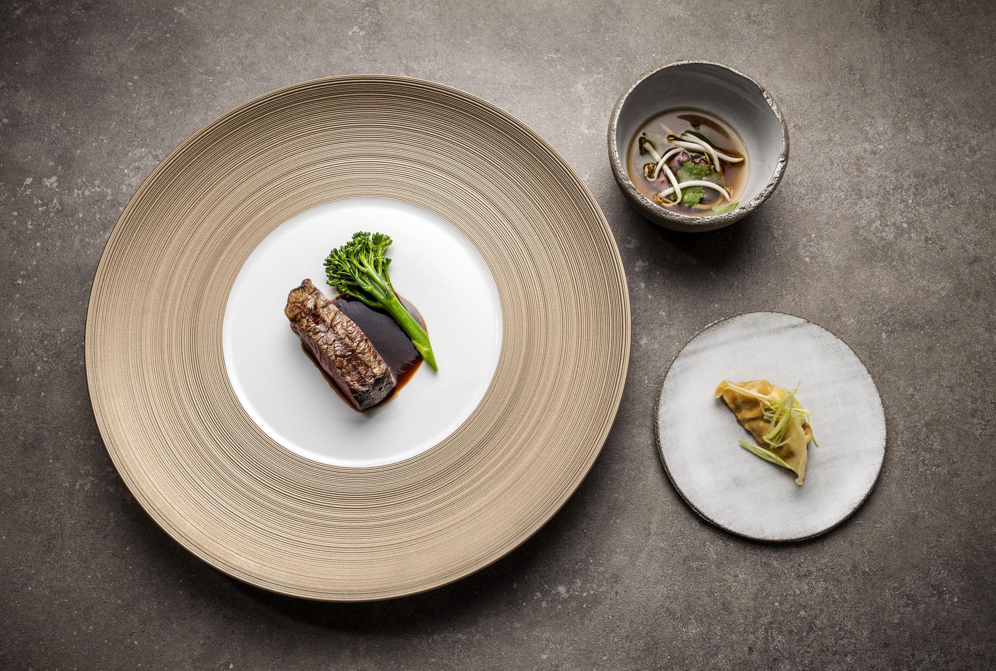 Fine Dining 'Der Steinort' ©Ydo Sol Images