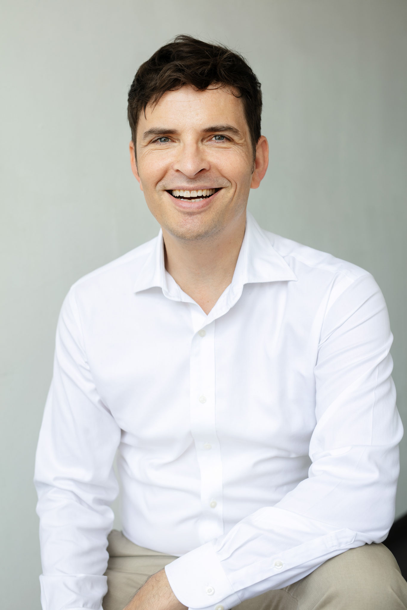 Stefan Fak - Risolier (Reis-Experte) und Gründer von LOTAO