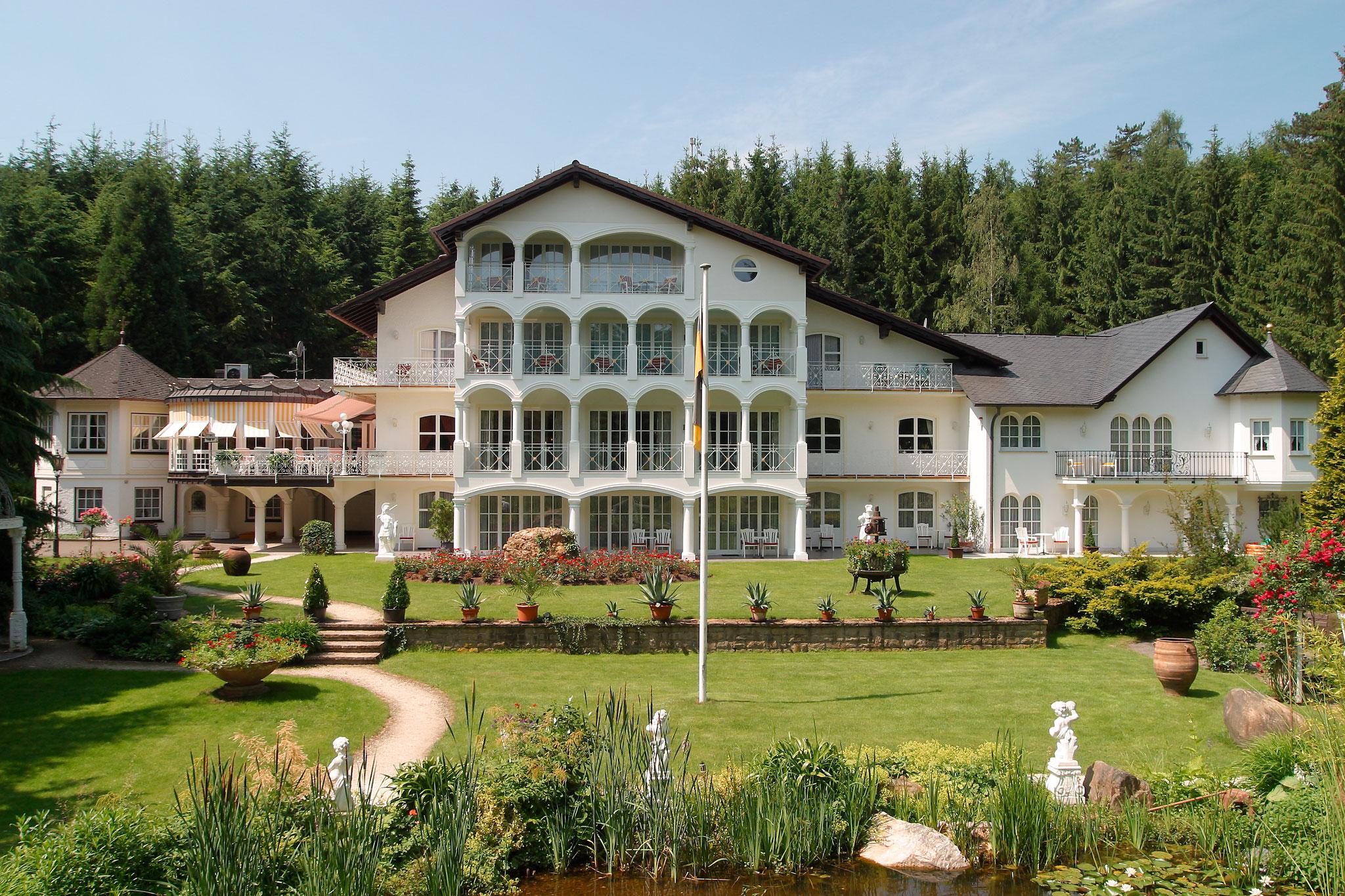 Waldhotel Sonnora in Dreis