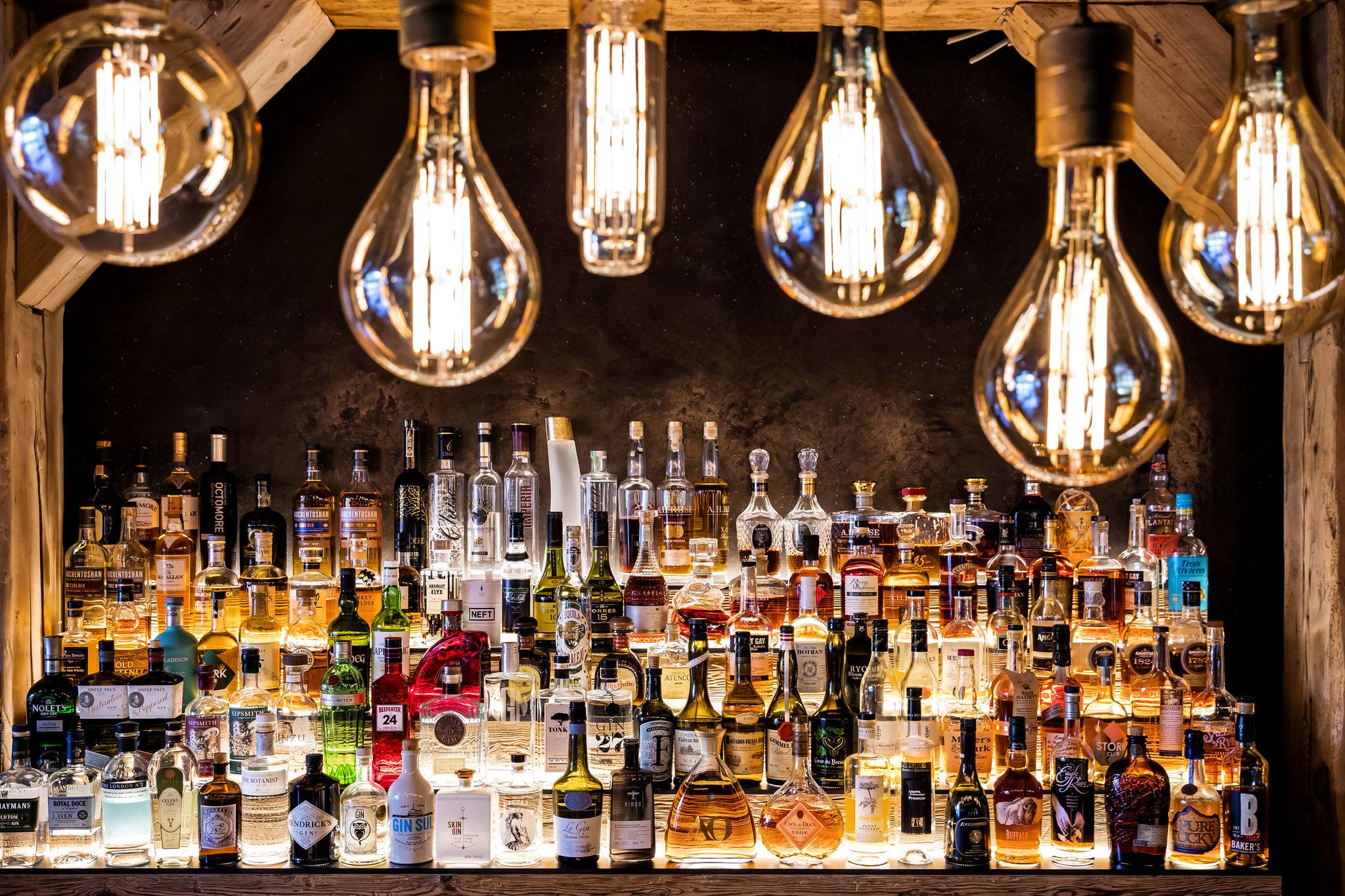Bar im HYGGE