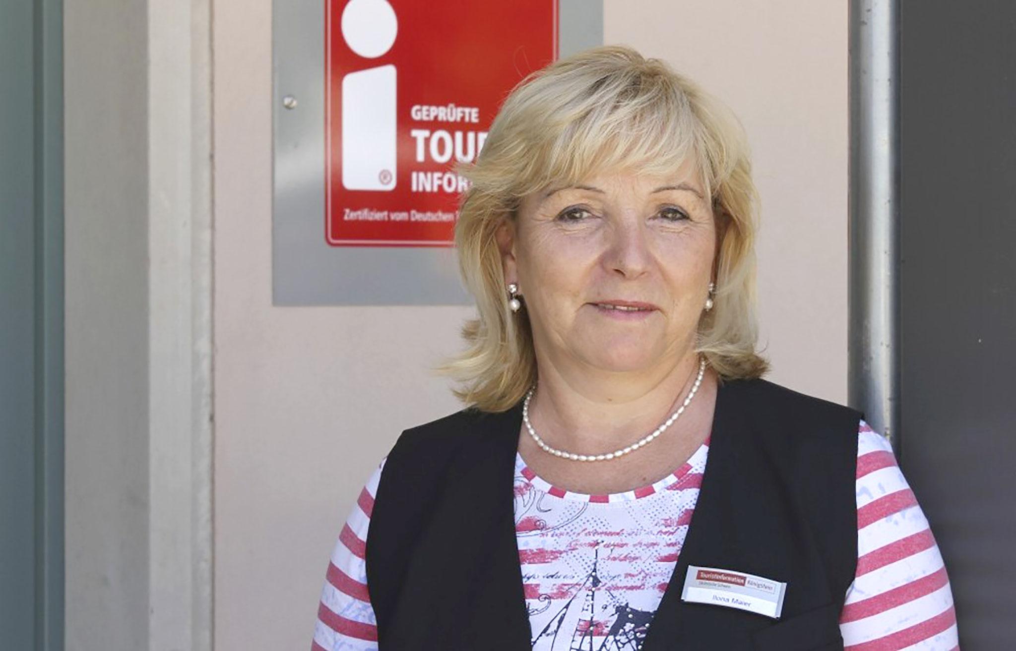 Ilona Maier