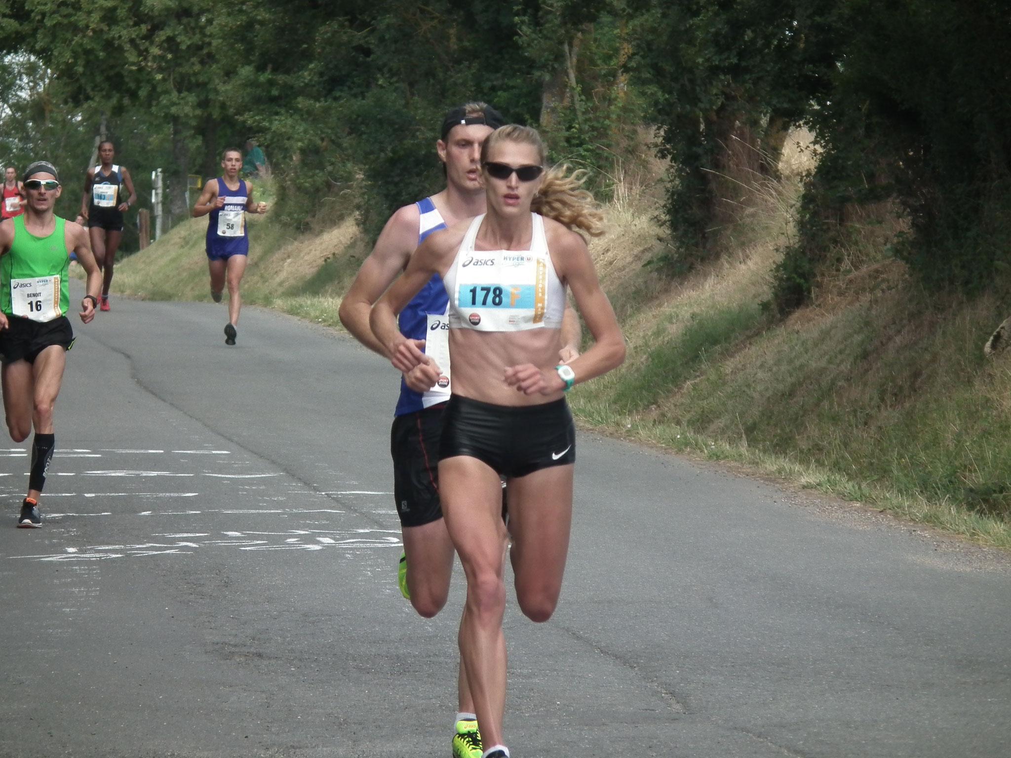 Entrez dans la légende du semi-marathon Marvejols-Mende
