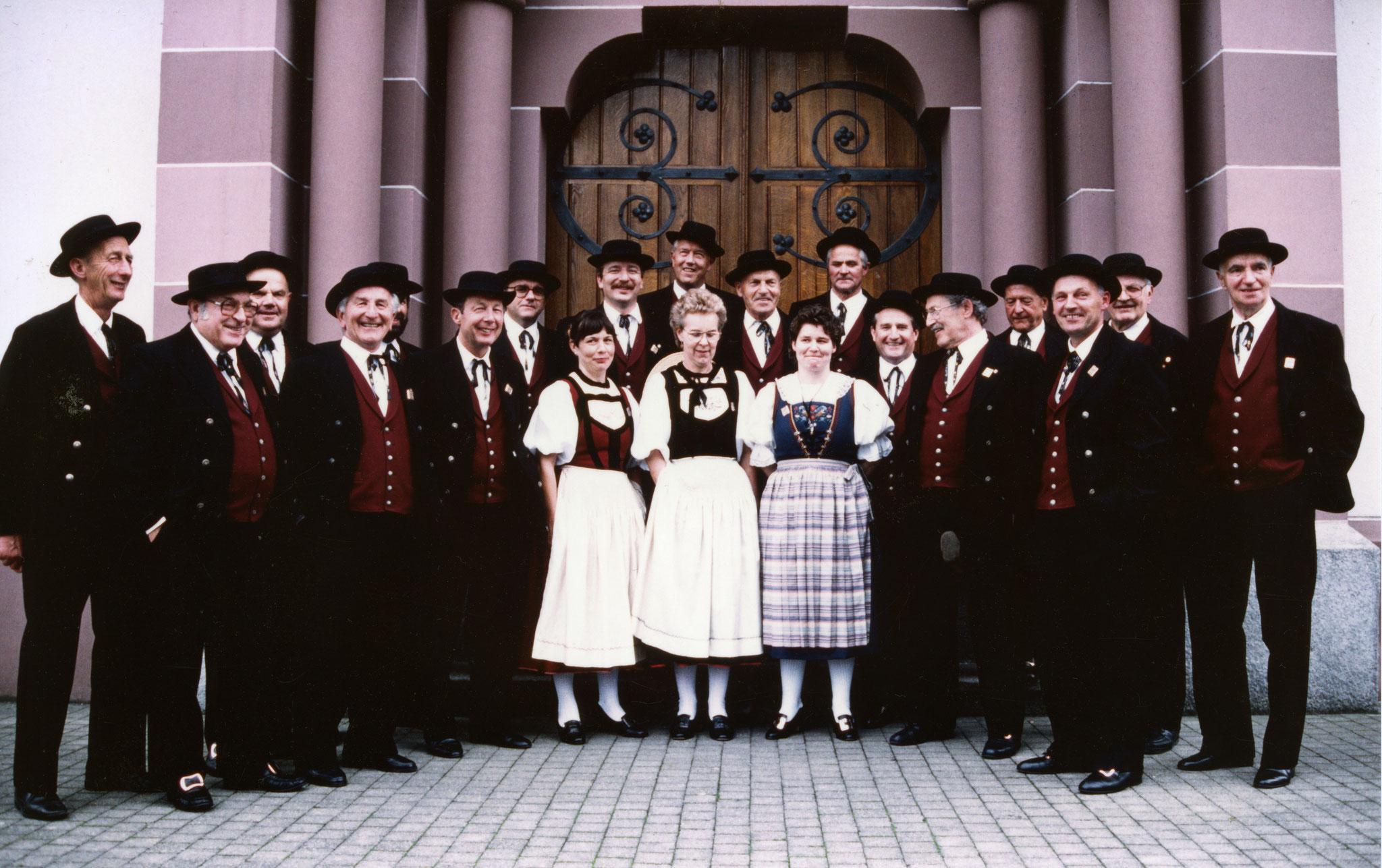Sissach 1992