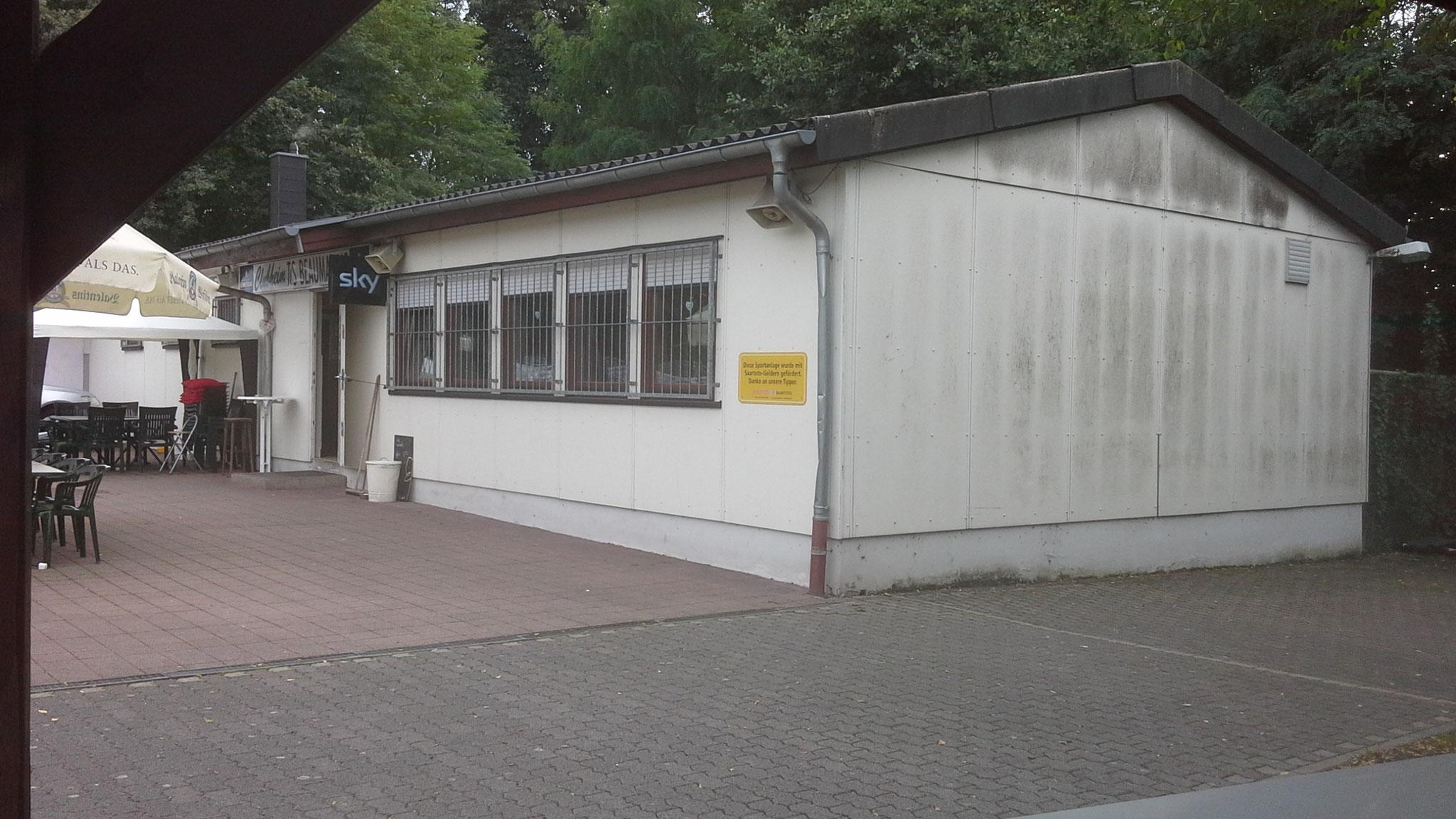 Clubheim 2000