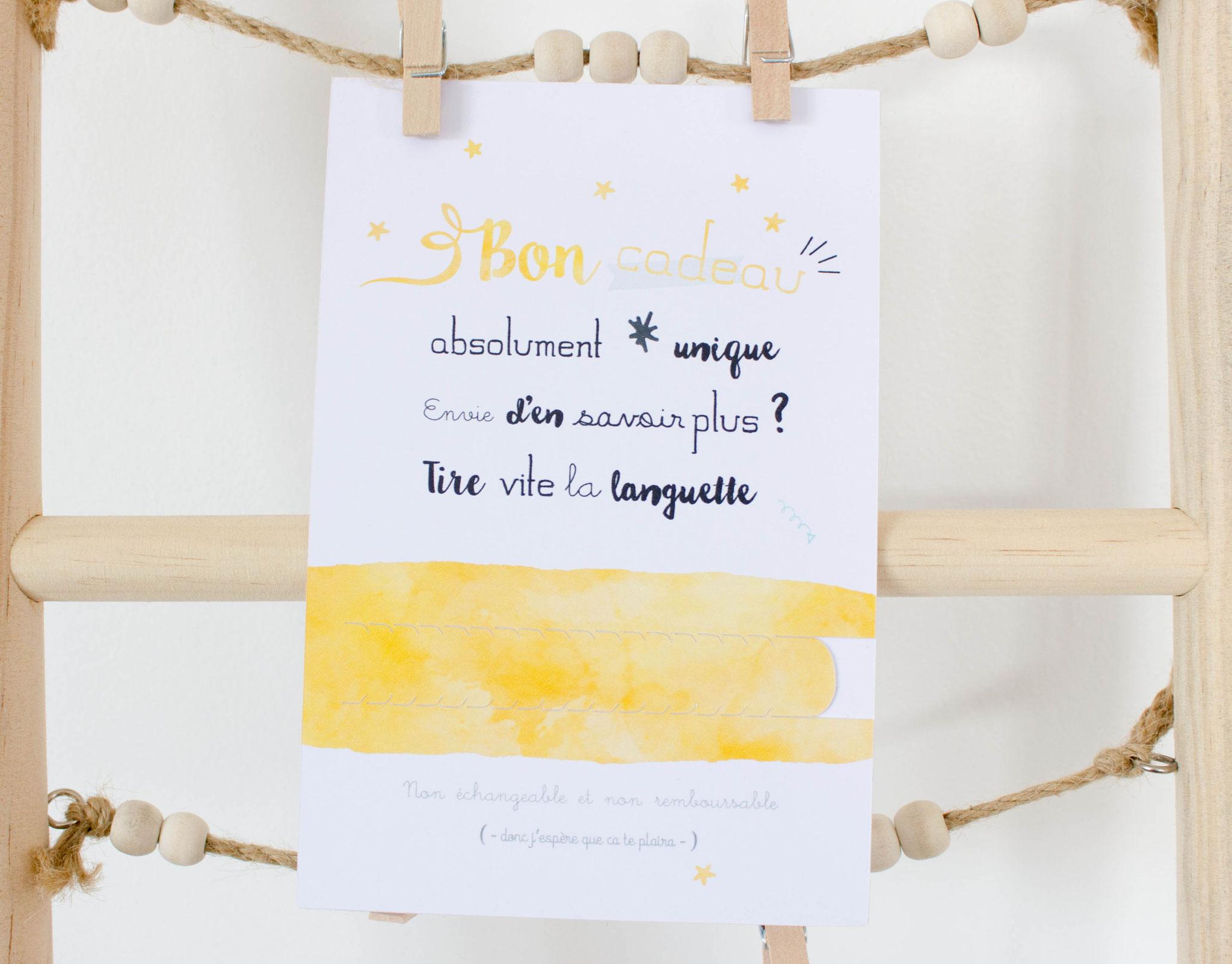 Annonce Témoin Mariage se rapportant à bon cadeau jaune demande témoin - annonce grossesse - annonce