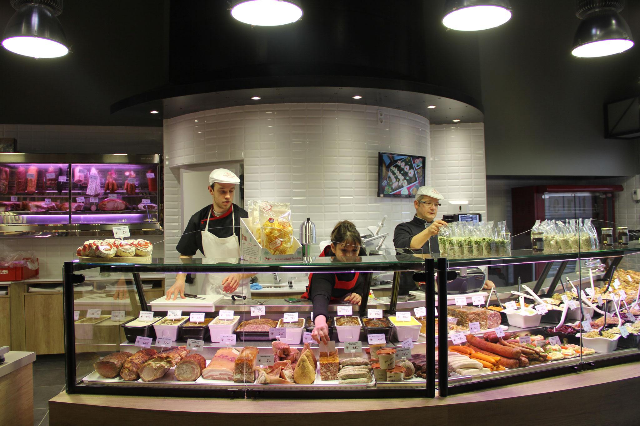Boutique En Face LECLERC Avranches Ple PATTON