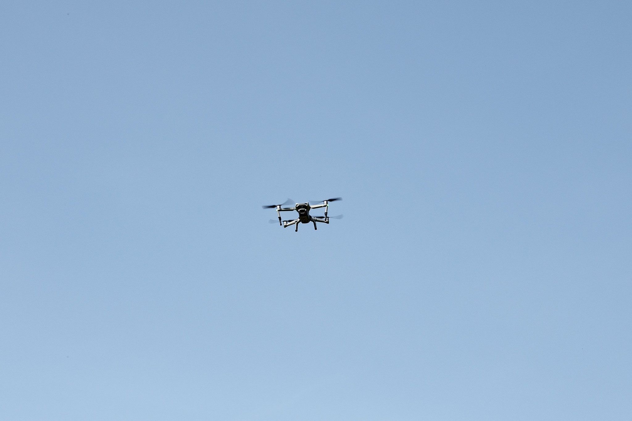 Drohnenalarm