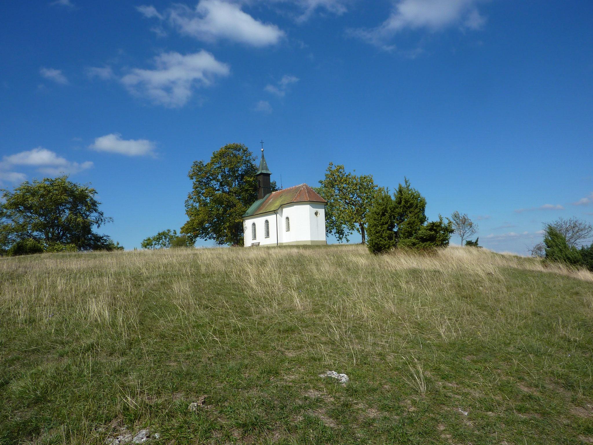 Scheibenbühlkapelle