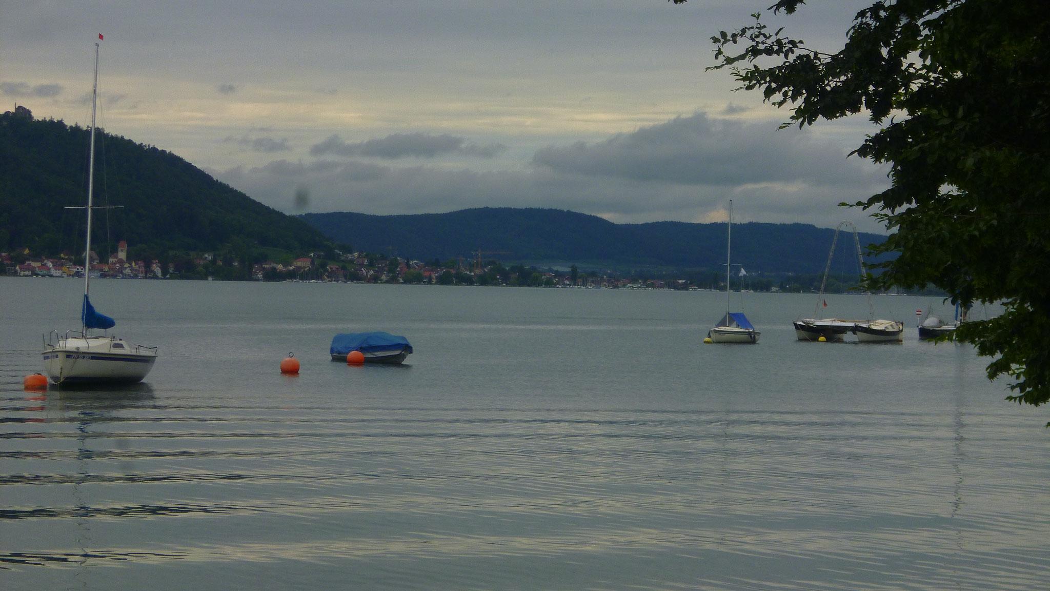 unweit der Bodensee