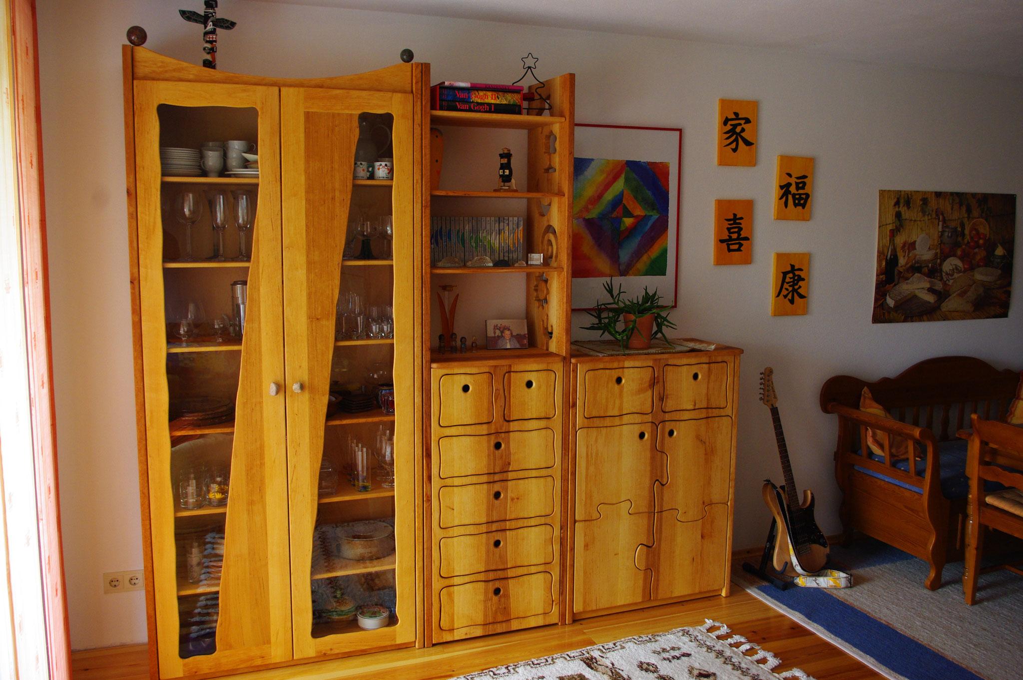 Wohnzimmer Schränke - i-tuepfeles Webseite!